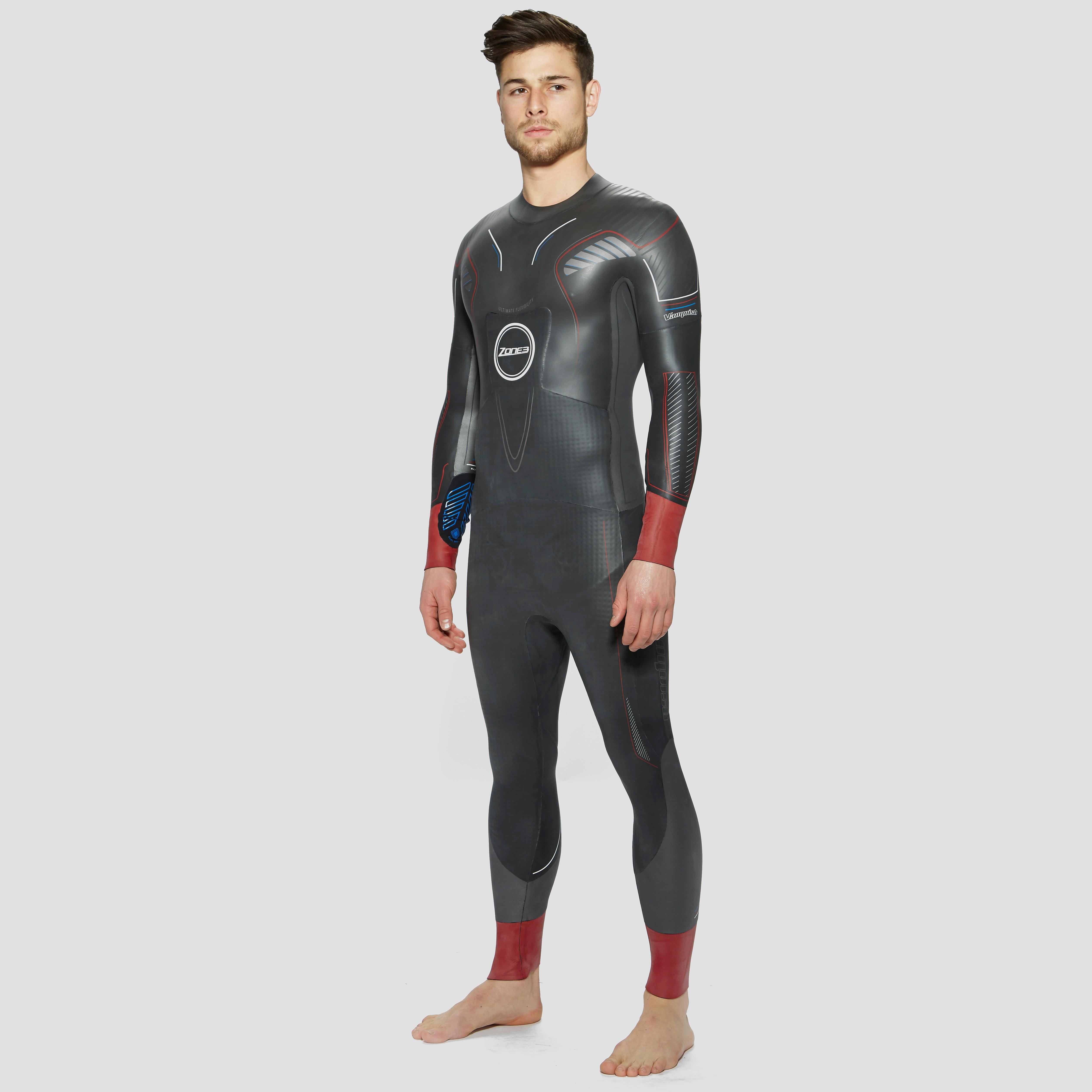 Zone 3 Vanquish Men's Wetsuit