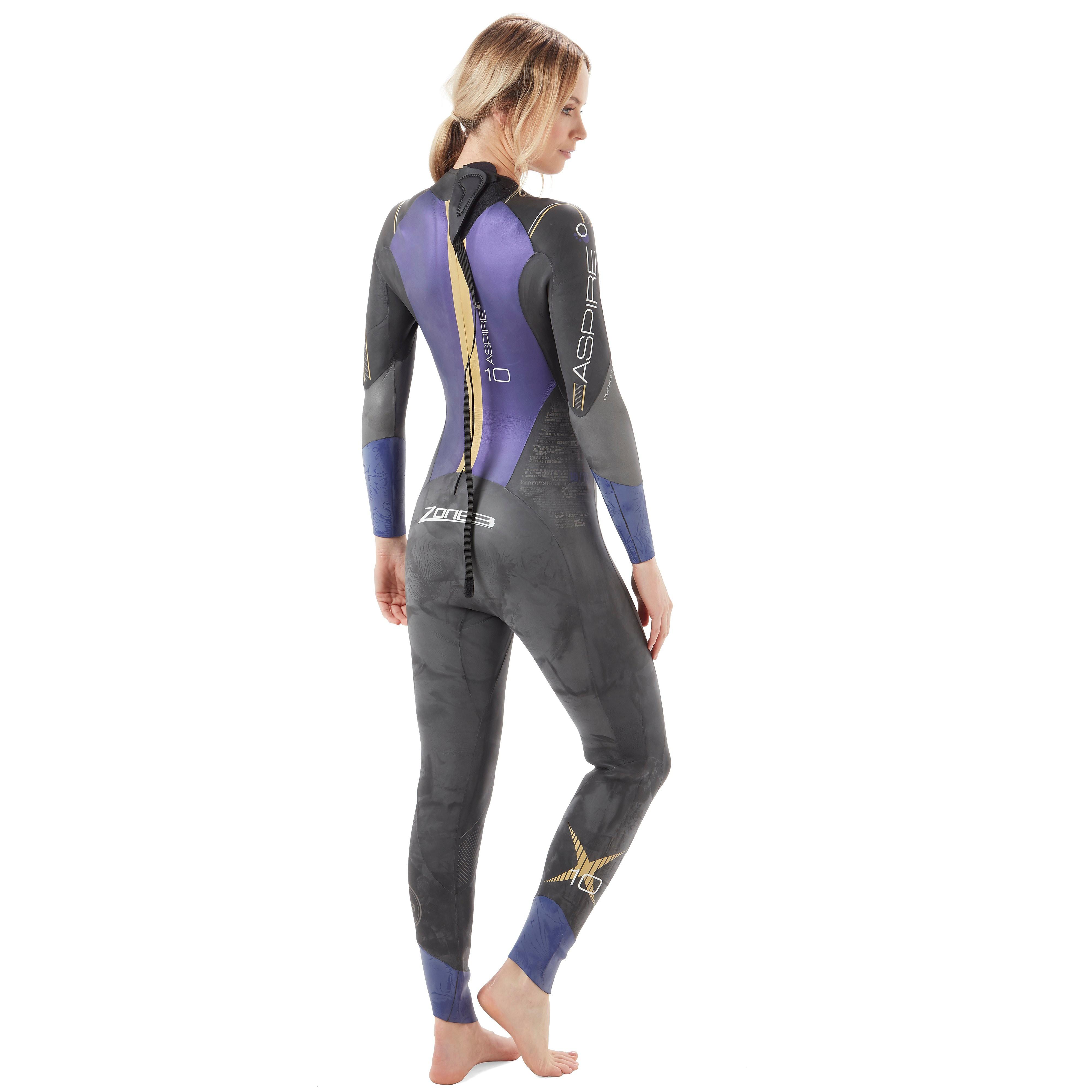 Zone 3 Aspire Women's Wetsuit