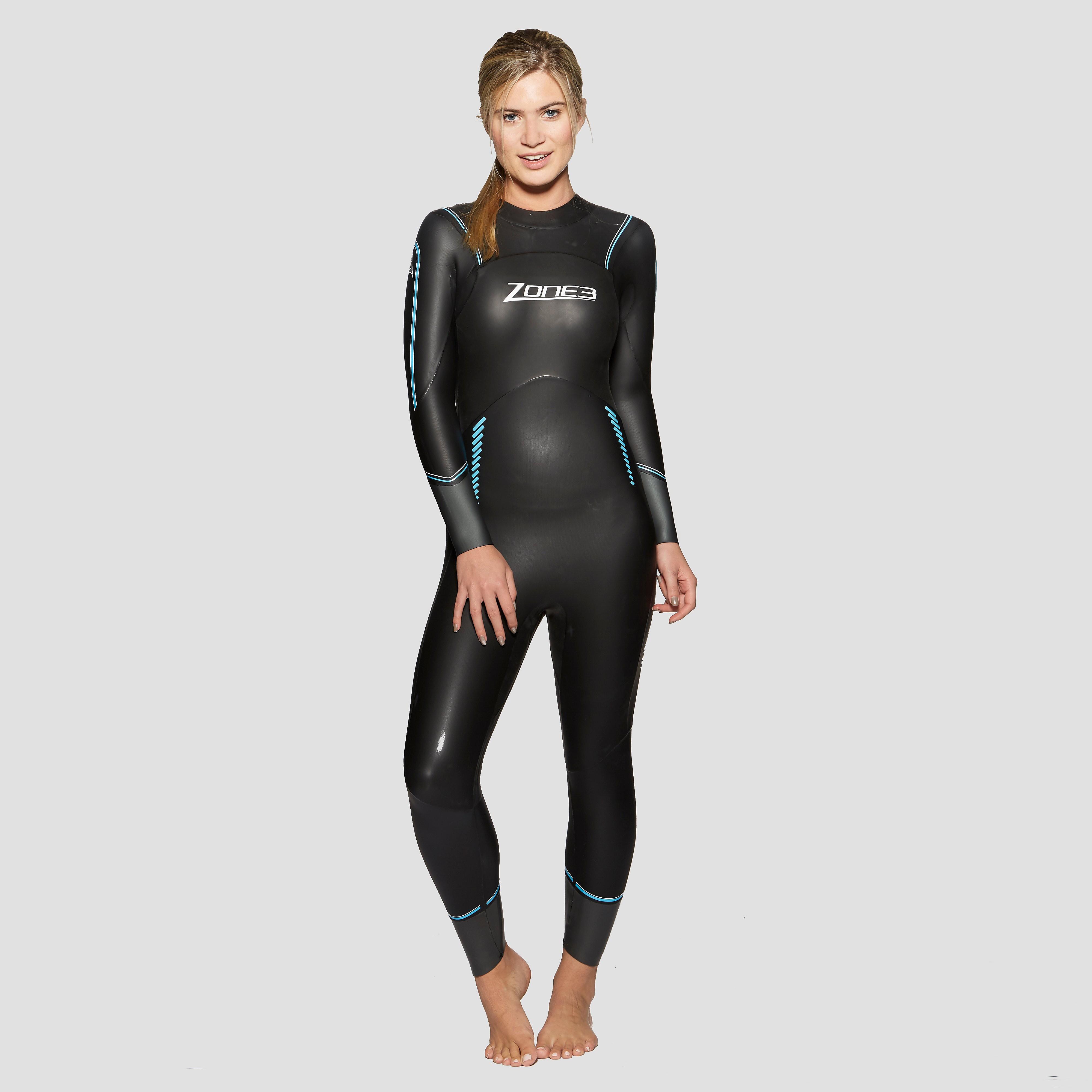 Zone 3 Advance Women's Wetsuit