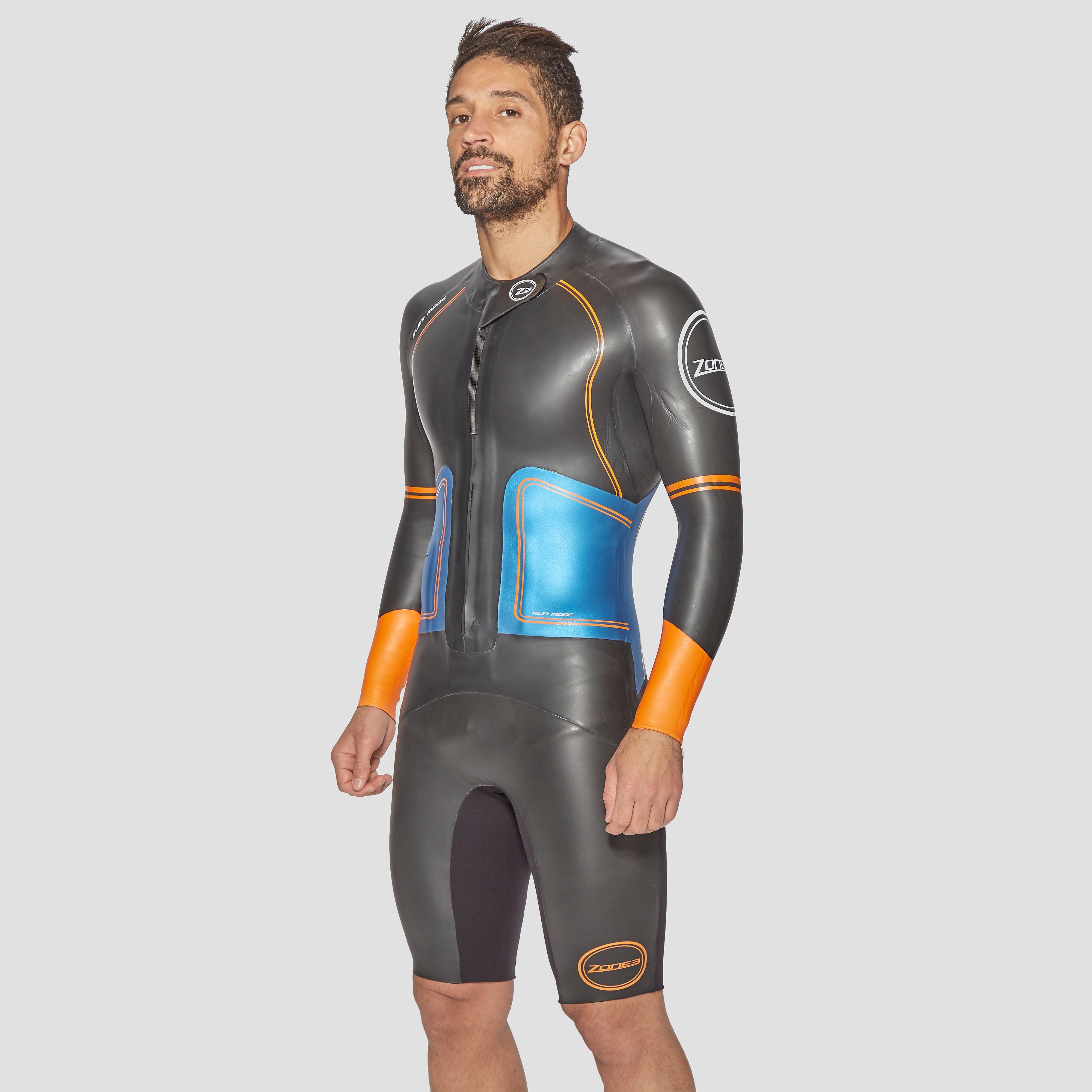 Zone 3 Evolution Swim Run Men's Wetsuit