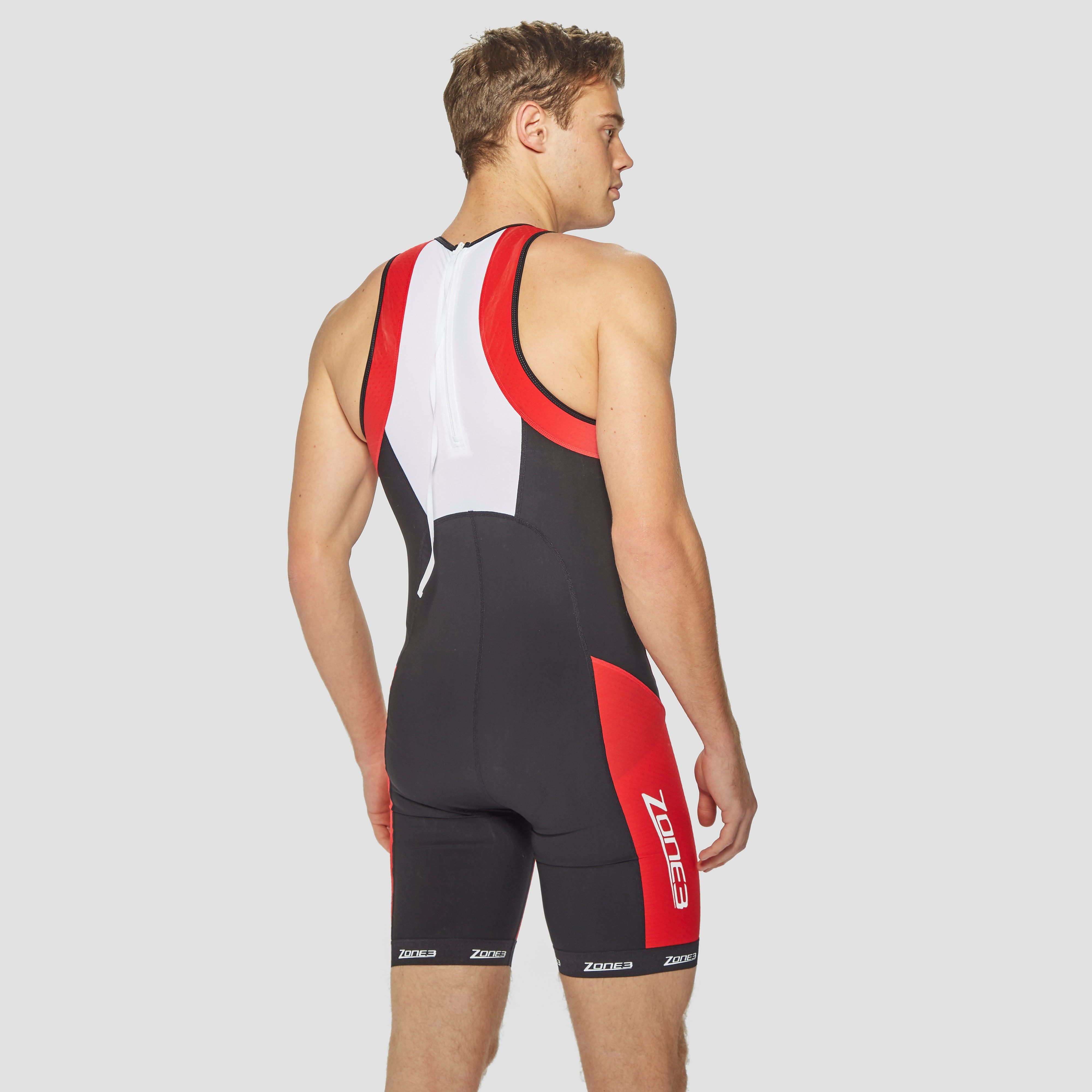 Zone 3 Aeroforce Sub 220 Men's Tri Suit
