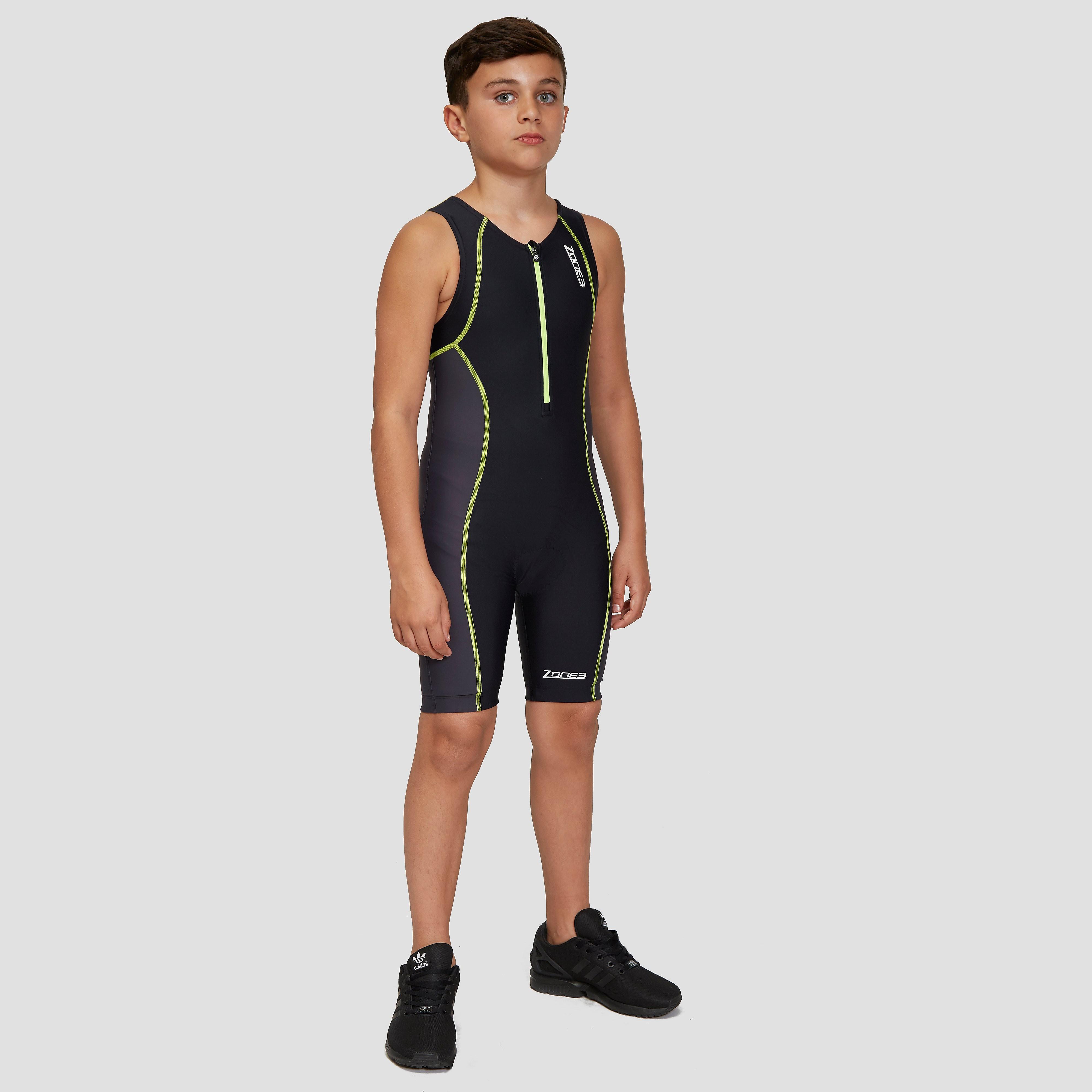 Zone 3 Junior Tri Suit