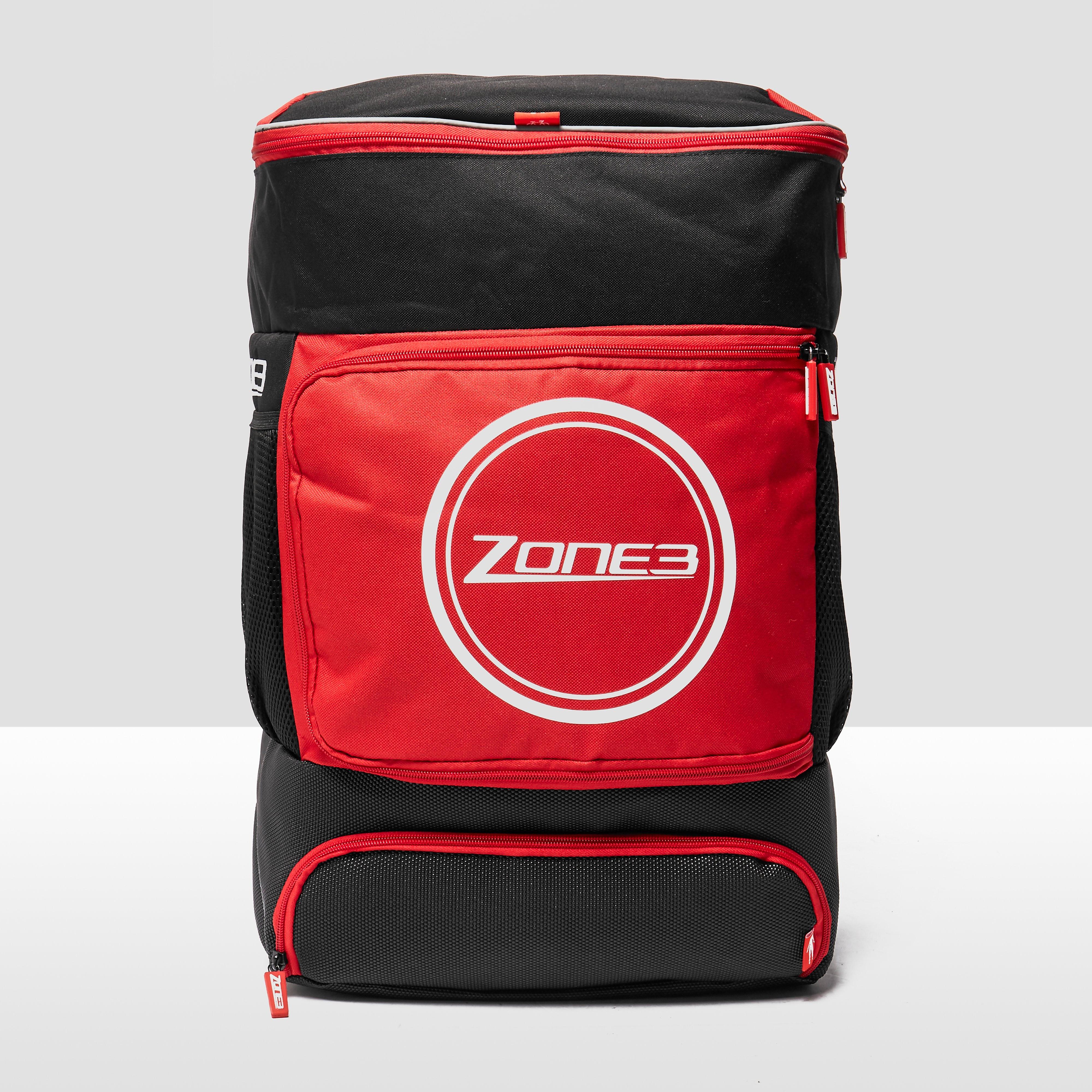 Zone 3 Transition Triathlon Backpack
