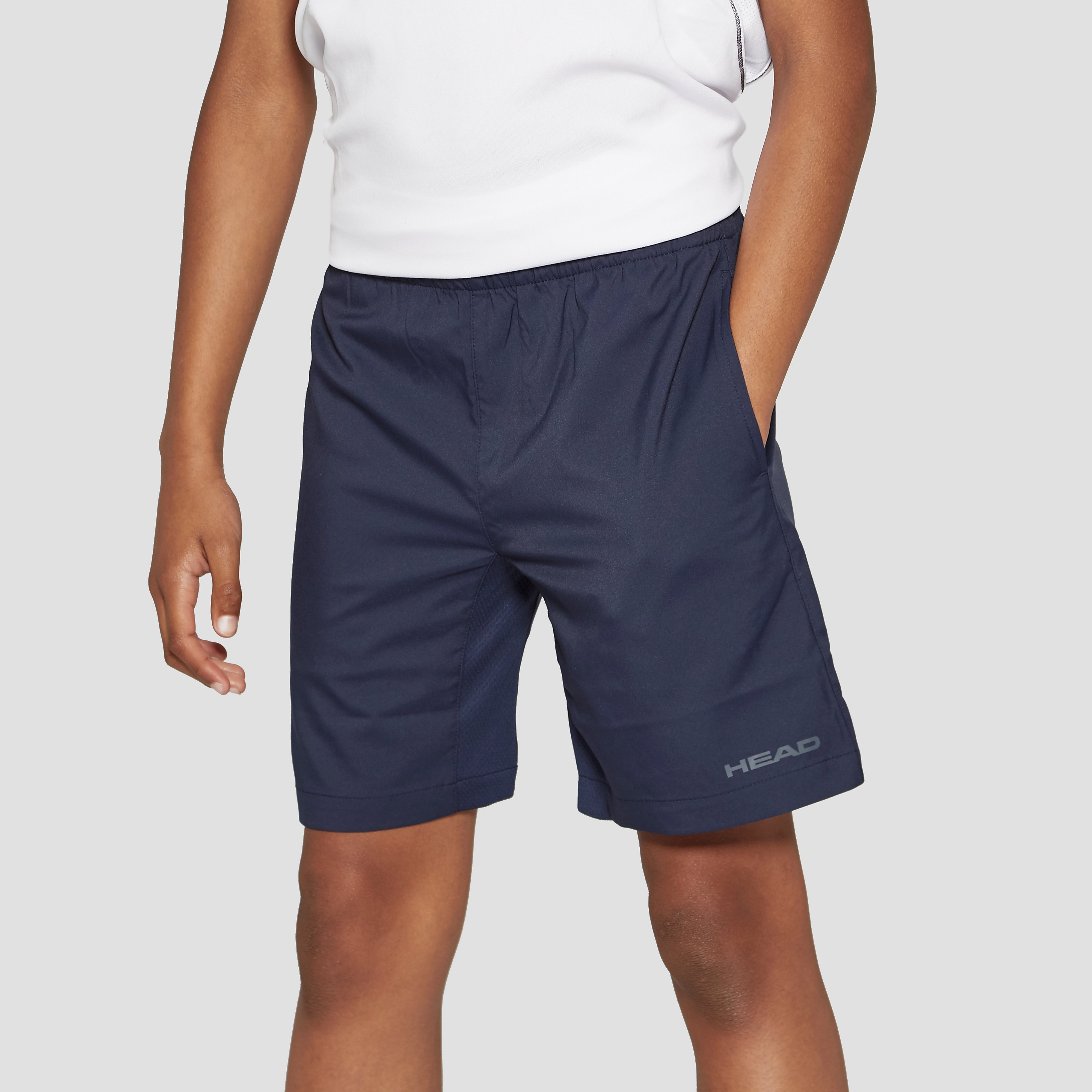 Head Club Bermuda Junior Tennis Shorts
