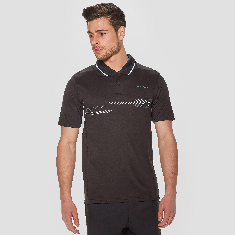 Head Club Technical Men's Tennis Polo Shirt