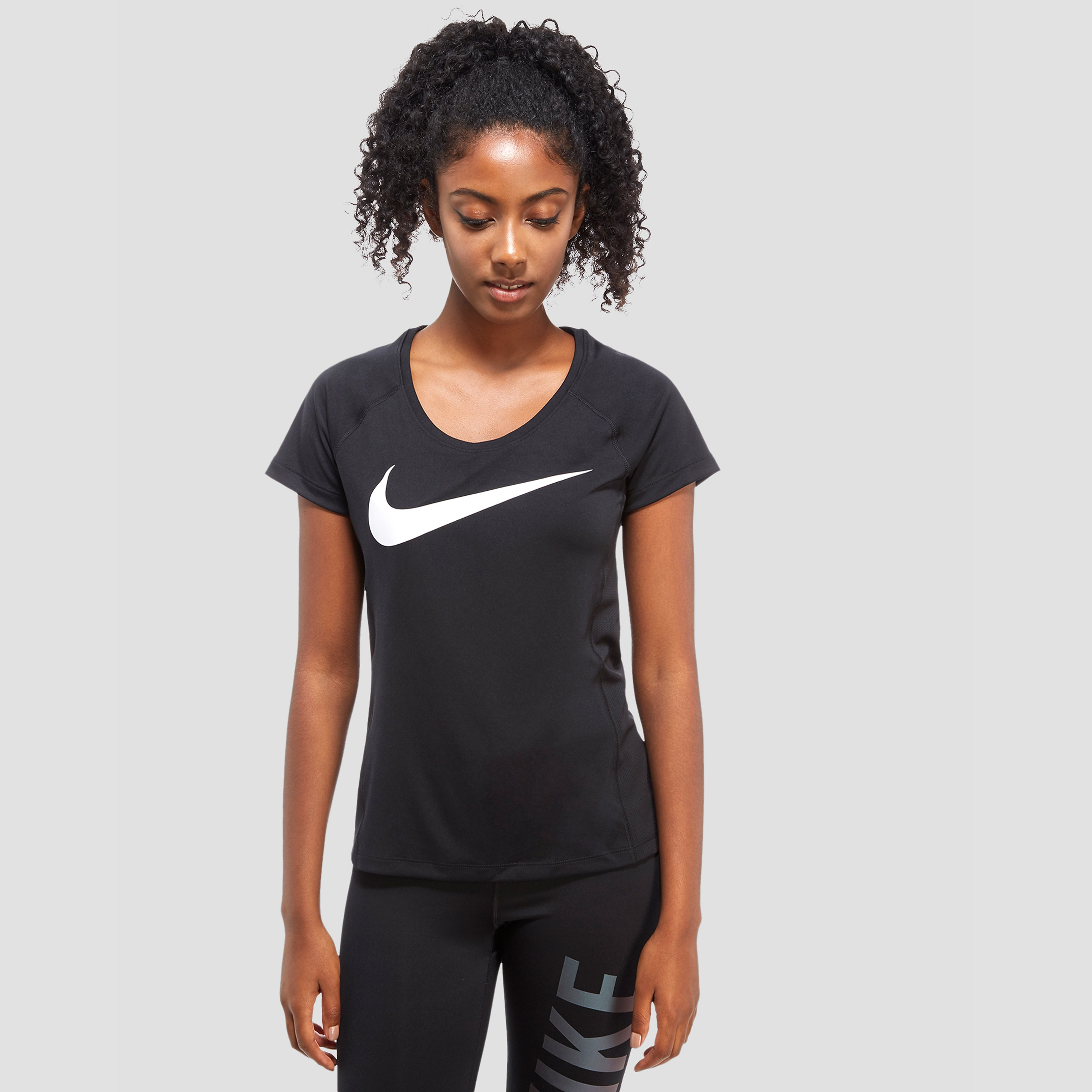 Nike Dry Miler Women's Running Top