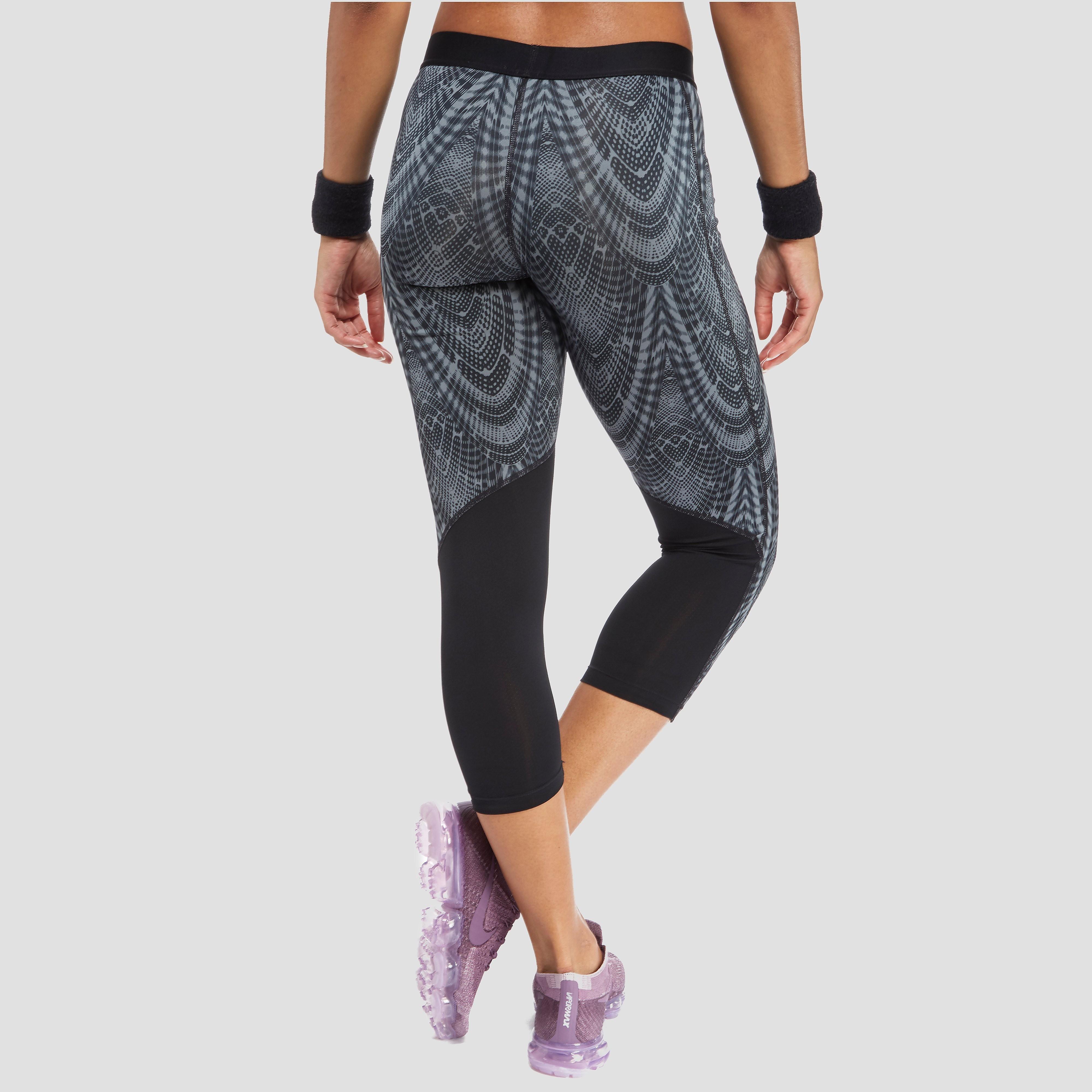 Nike Pro Sport Capri Leggings
