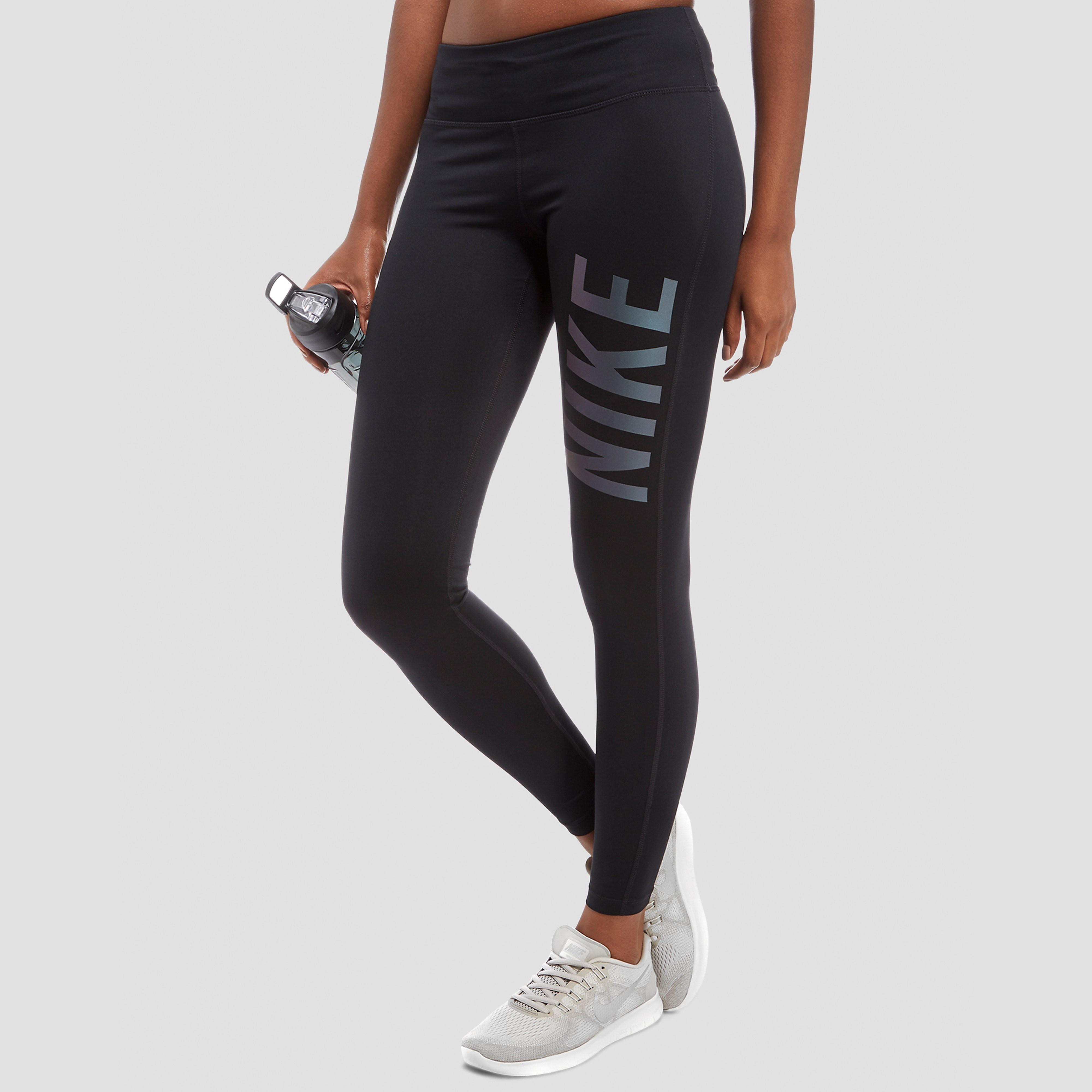Nike Power Metallic Women's Running Tights