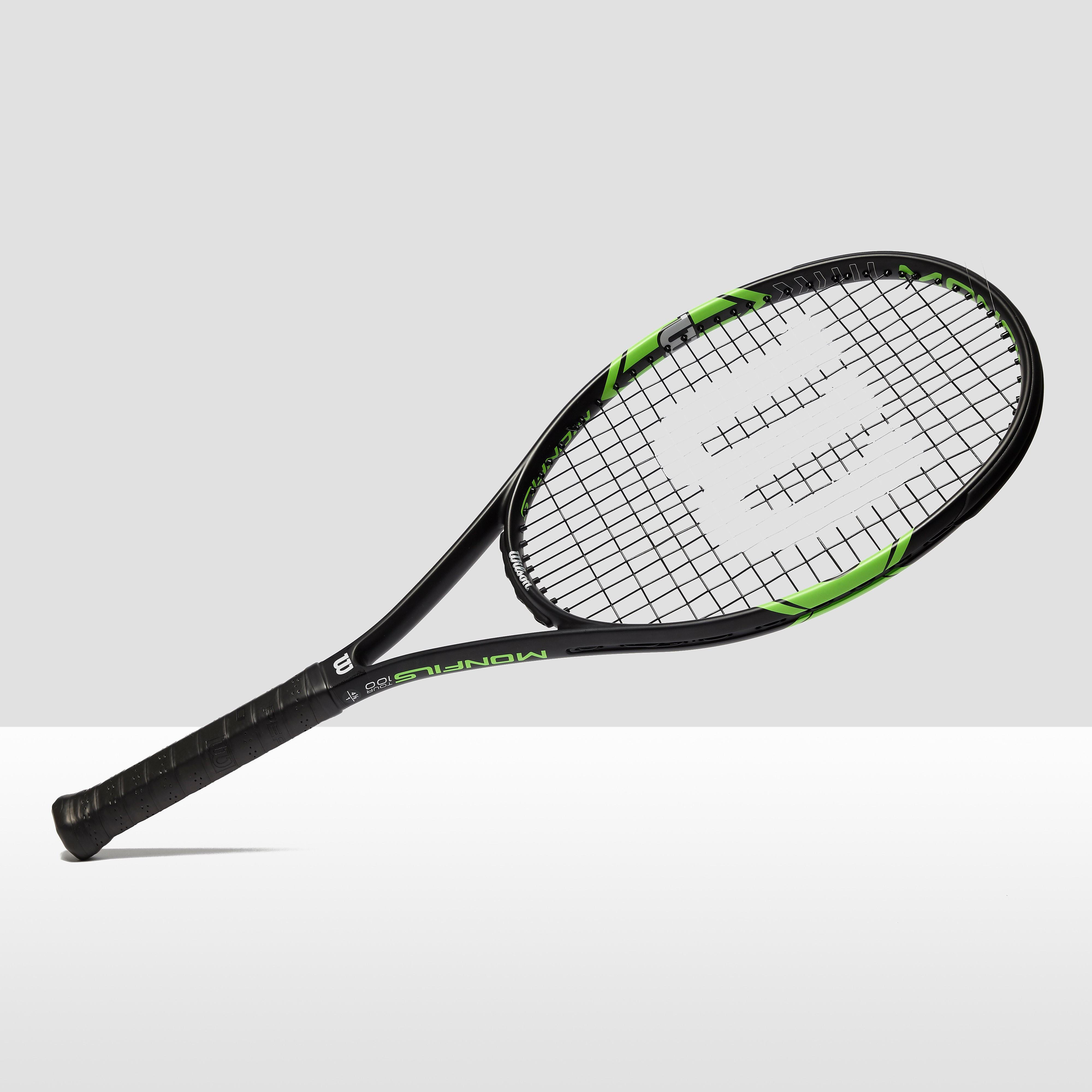 Wilson Monfils Tour 100 Tennis Racket