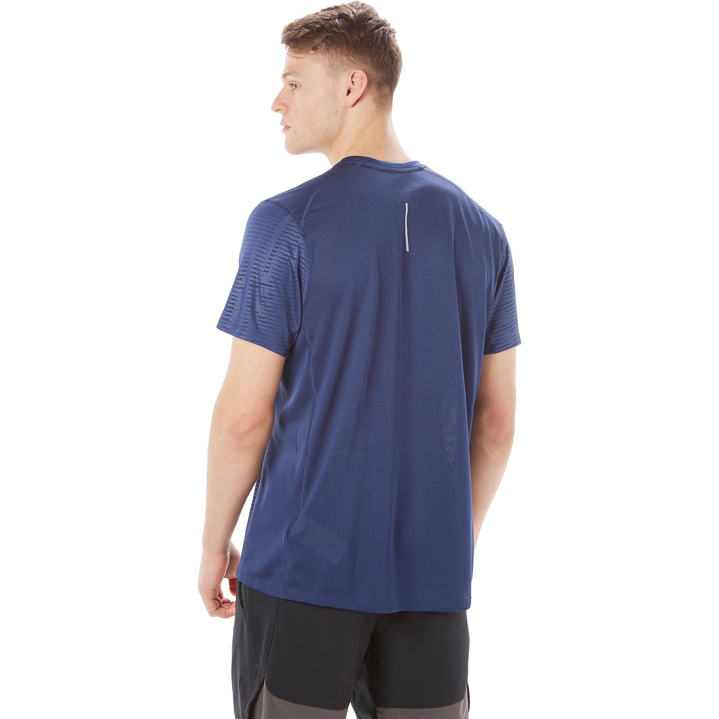 Nike Dry Miler Performance T-Shirt