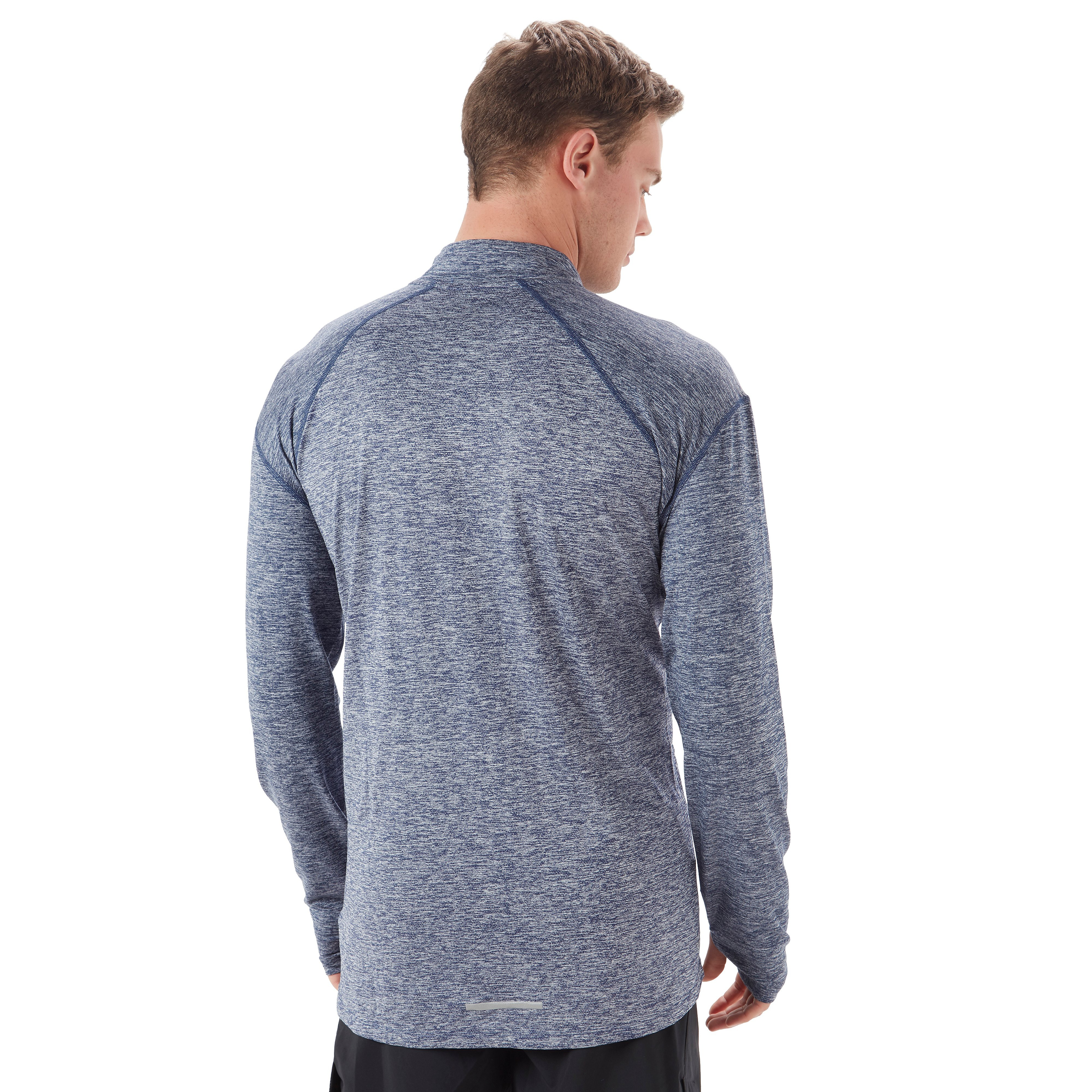 Nike Dry Element 1/2 Zip Men's Running Top