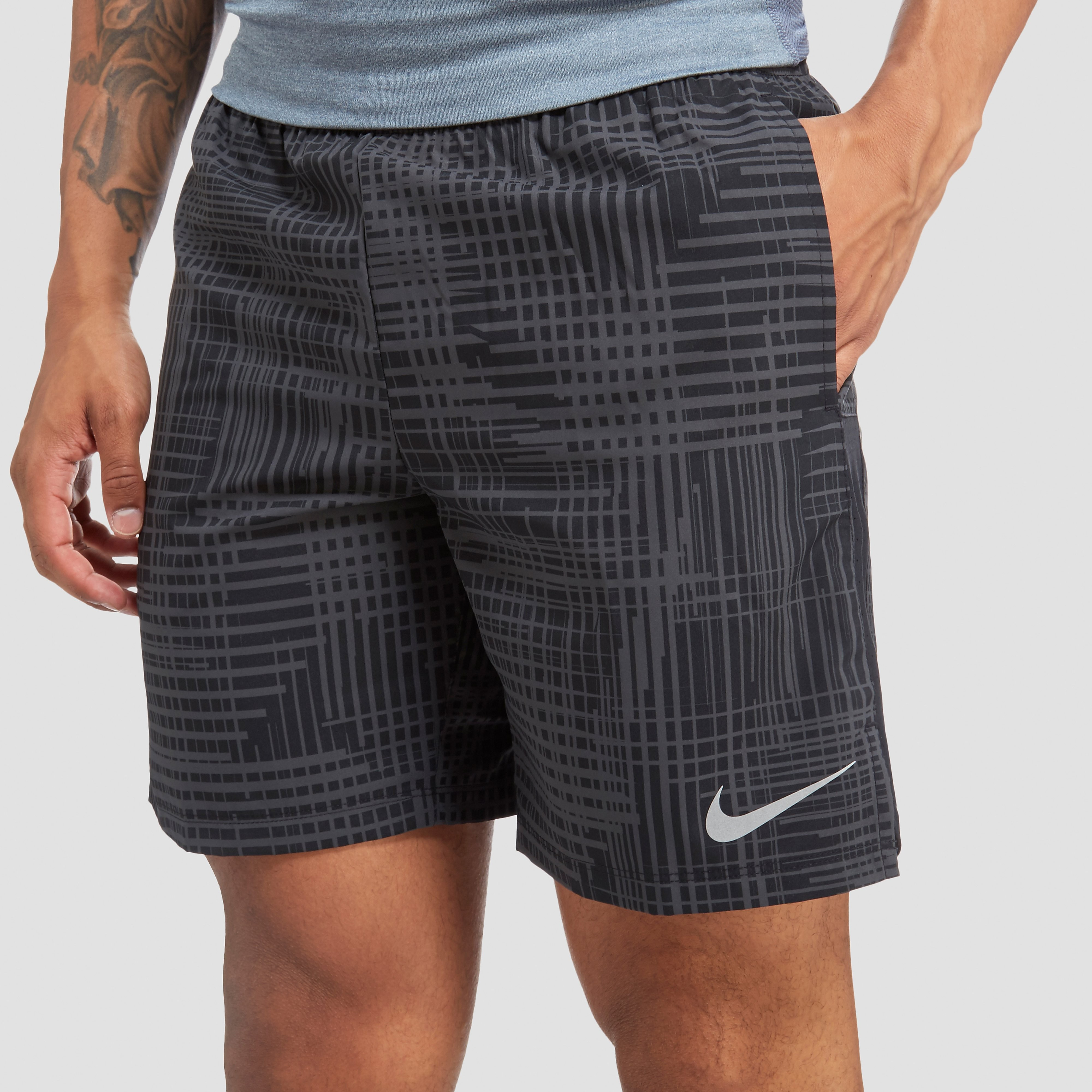 Nike Challenger 7 Performance Shorts