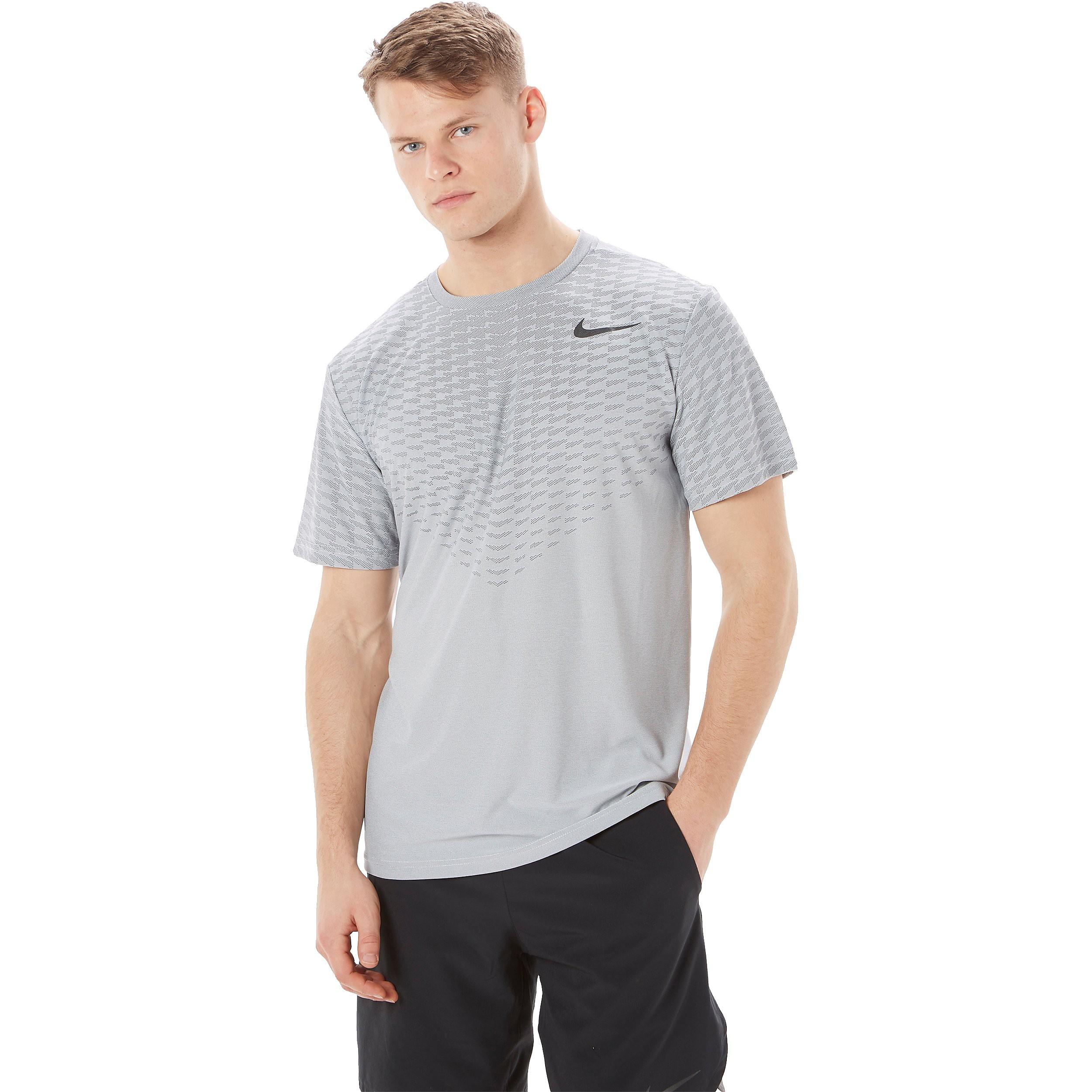 Nike Zonal Cooling Relay Men's Running T-Shirt
