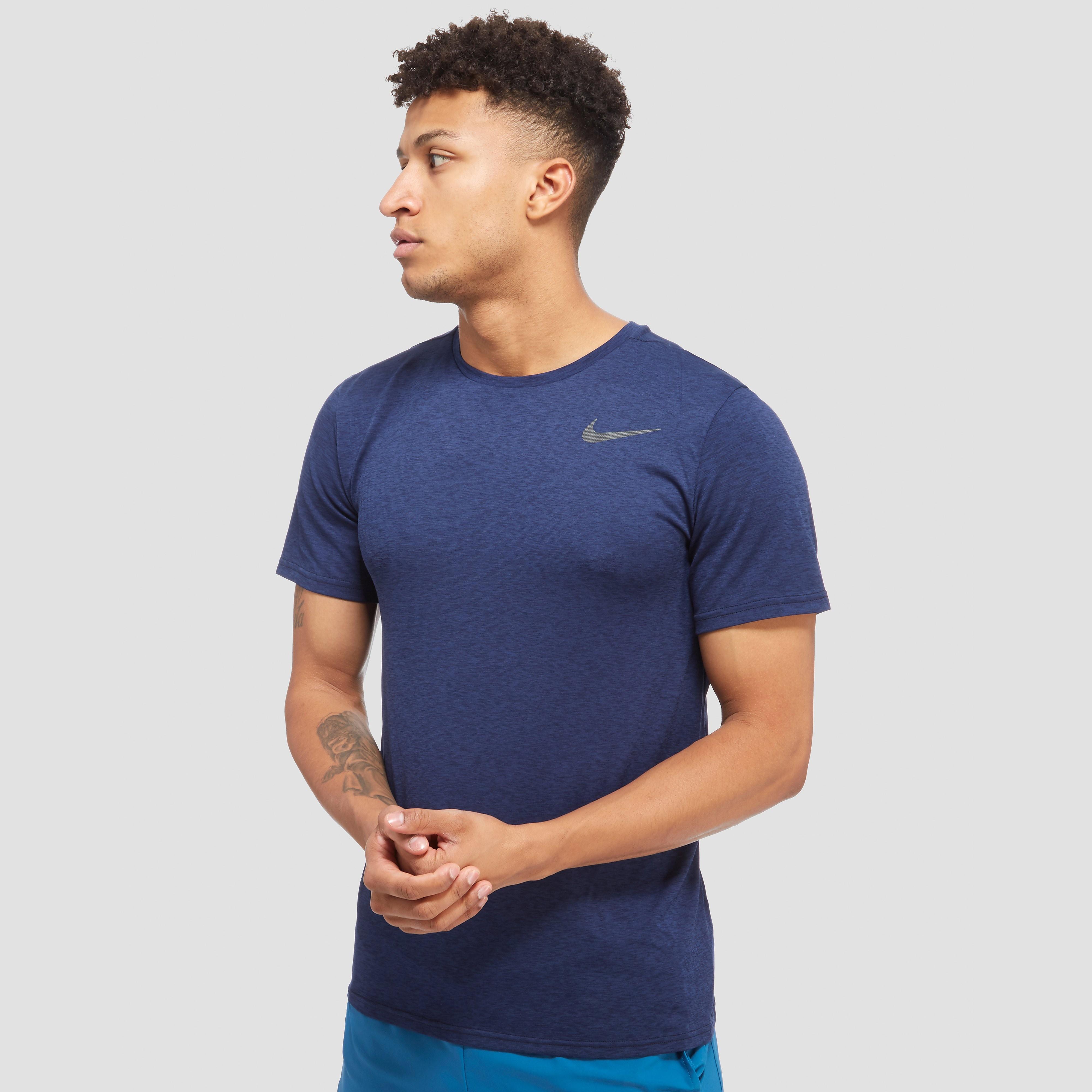 Nike Breathe T-Shirt