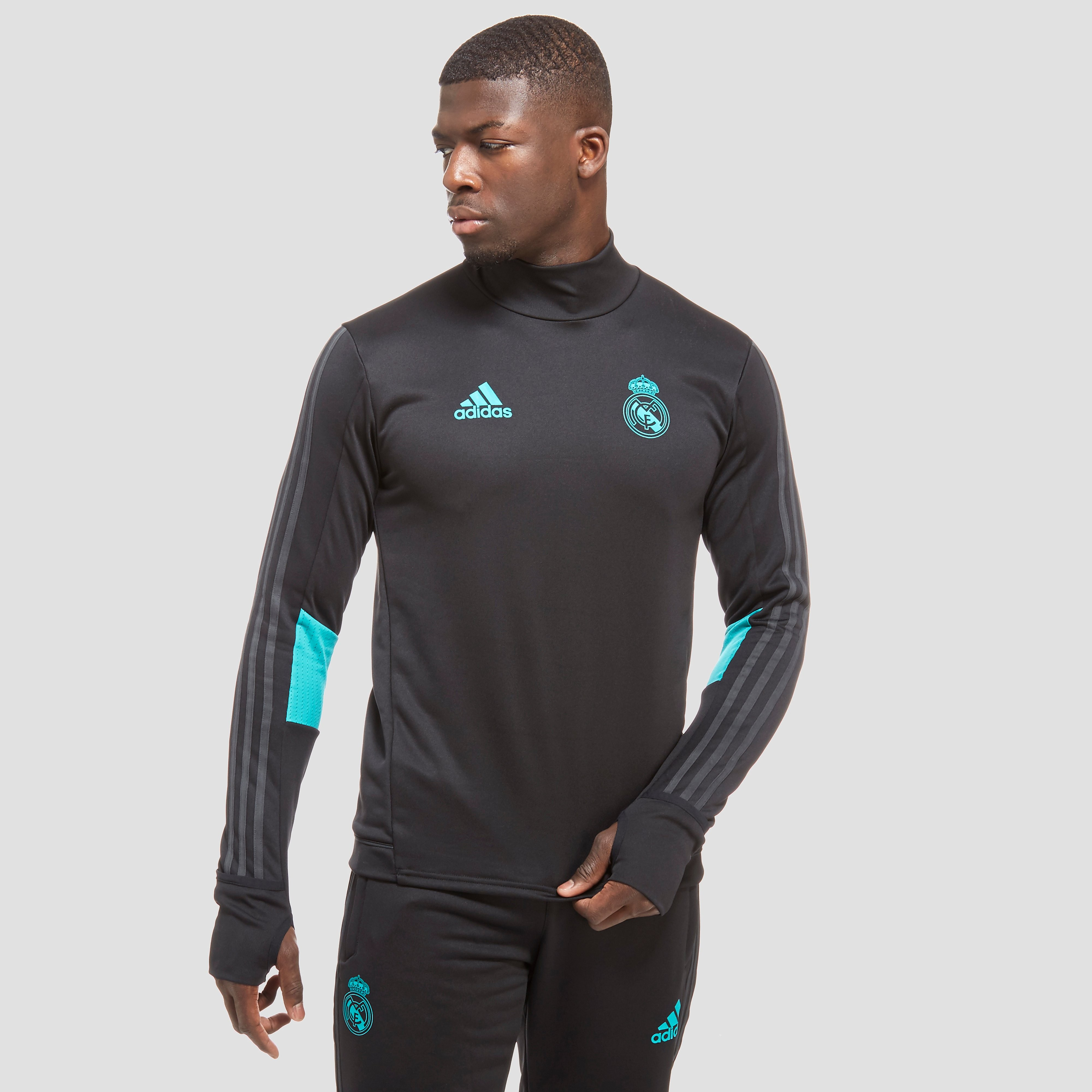 adidas Real Madrid Men's Training Top