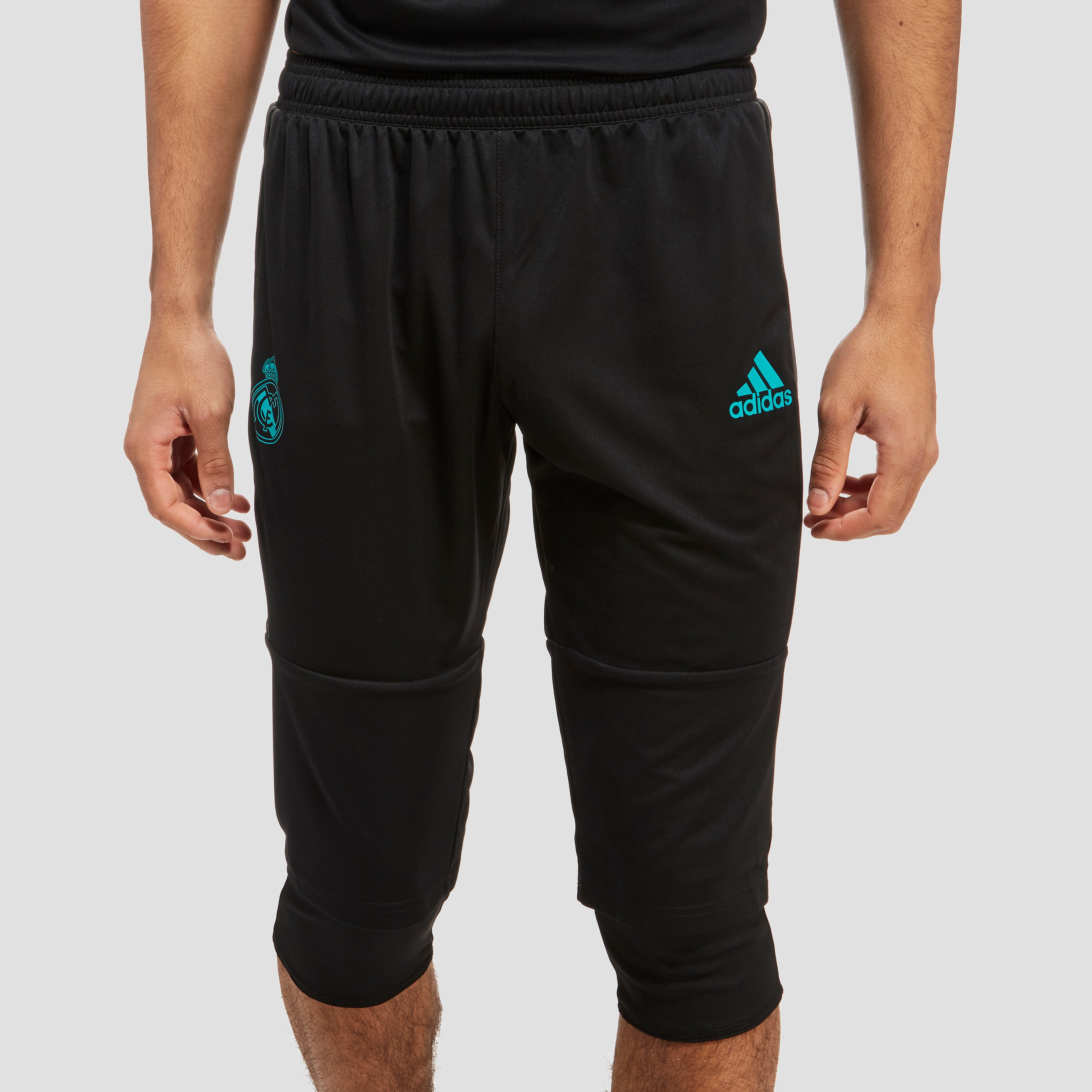 adidas Real Madrid 2017 3/4 Men's Training Pants