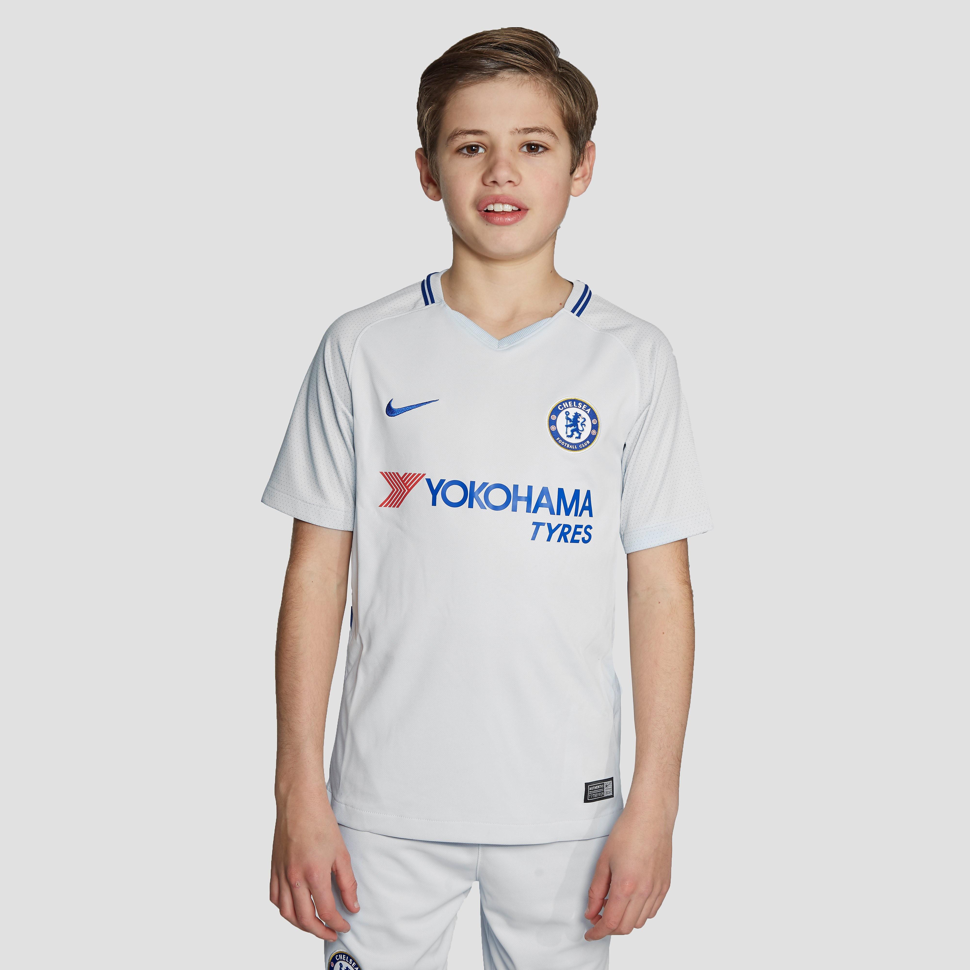 Nike Chelsea FC 2017/18 Away Shorts Junior