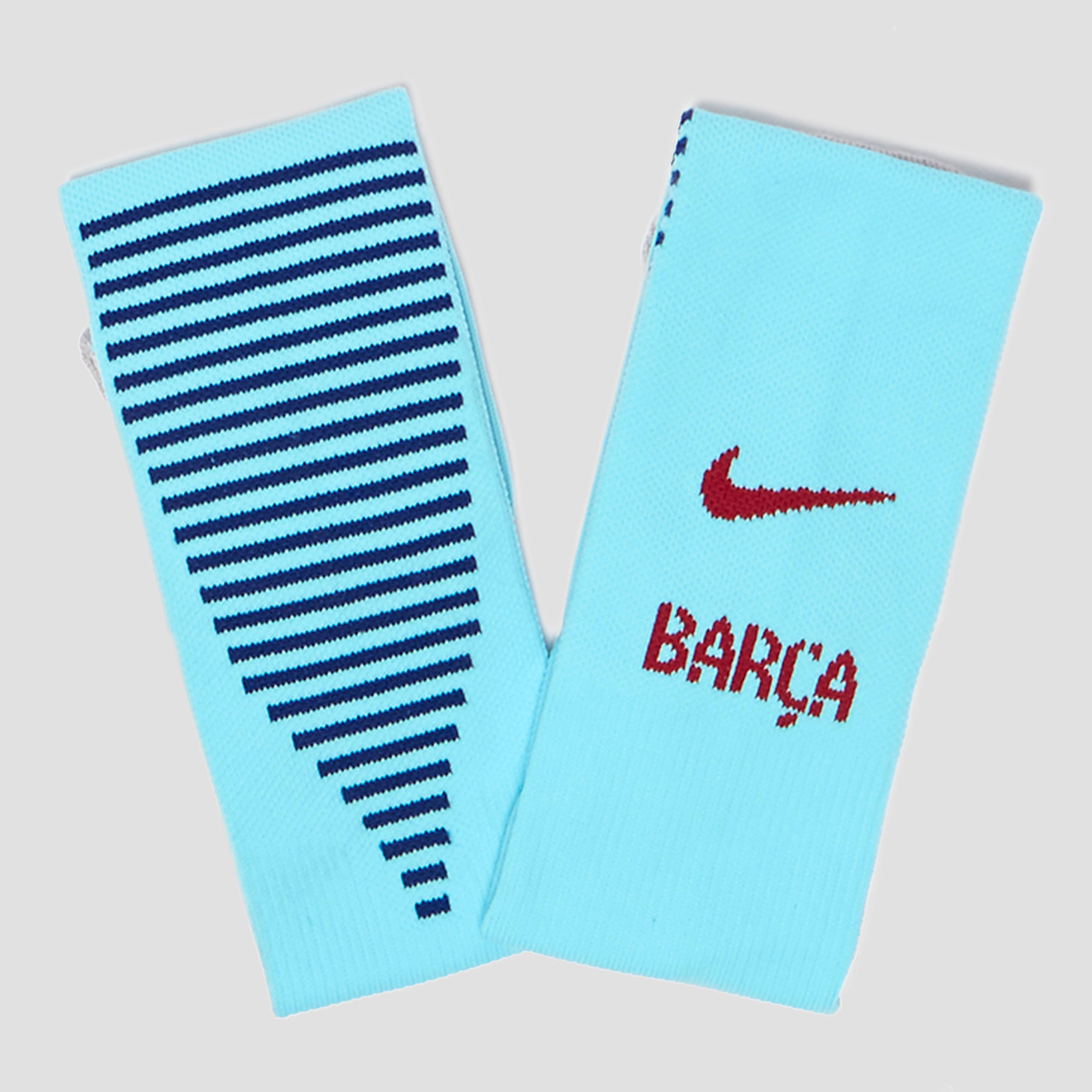 Nike Barcelona 2017/18 Away Socks Junior
