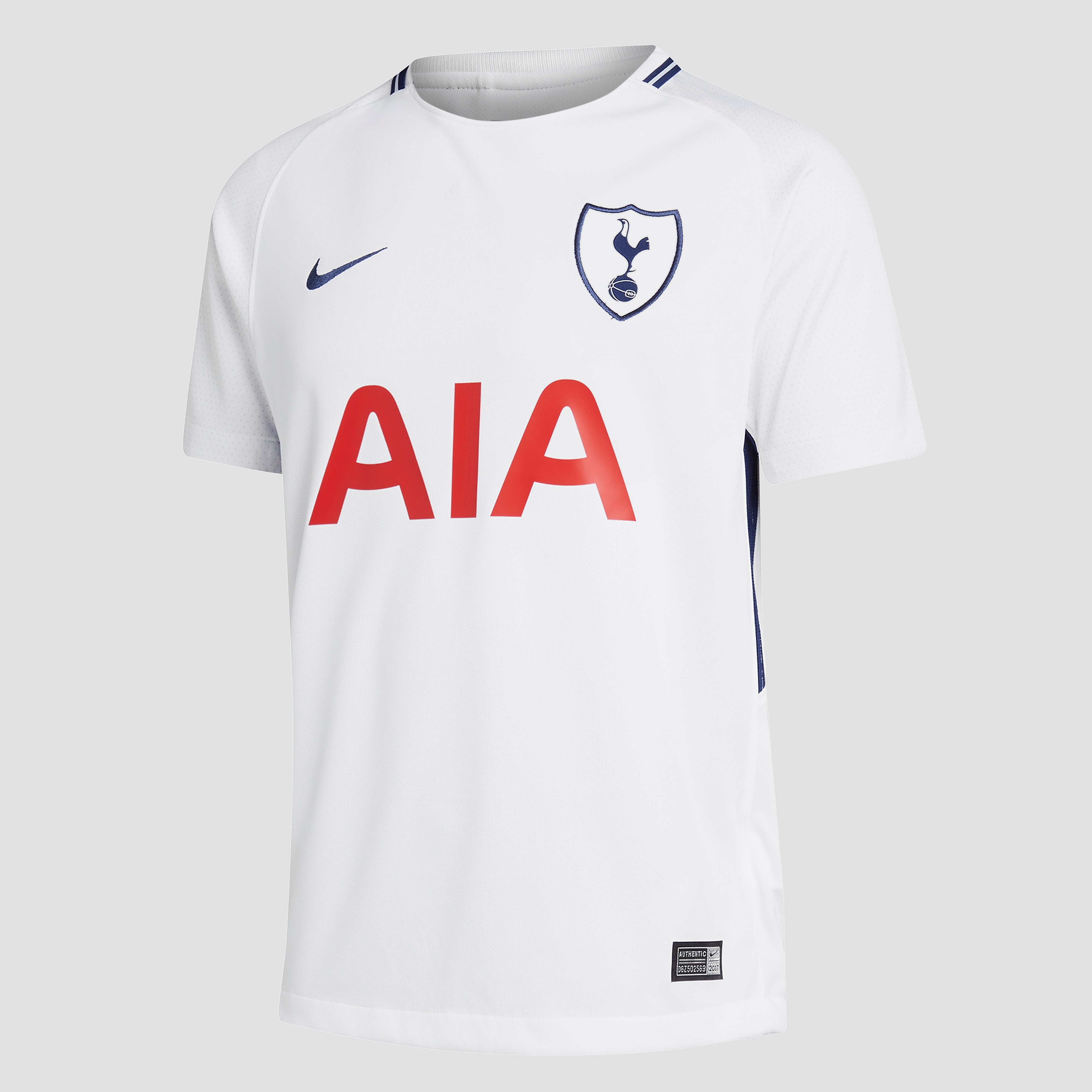Nike Tottenham Hotspur 2017/18 Home Shirt Junior