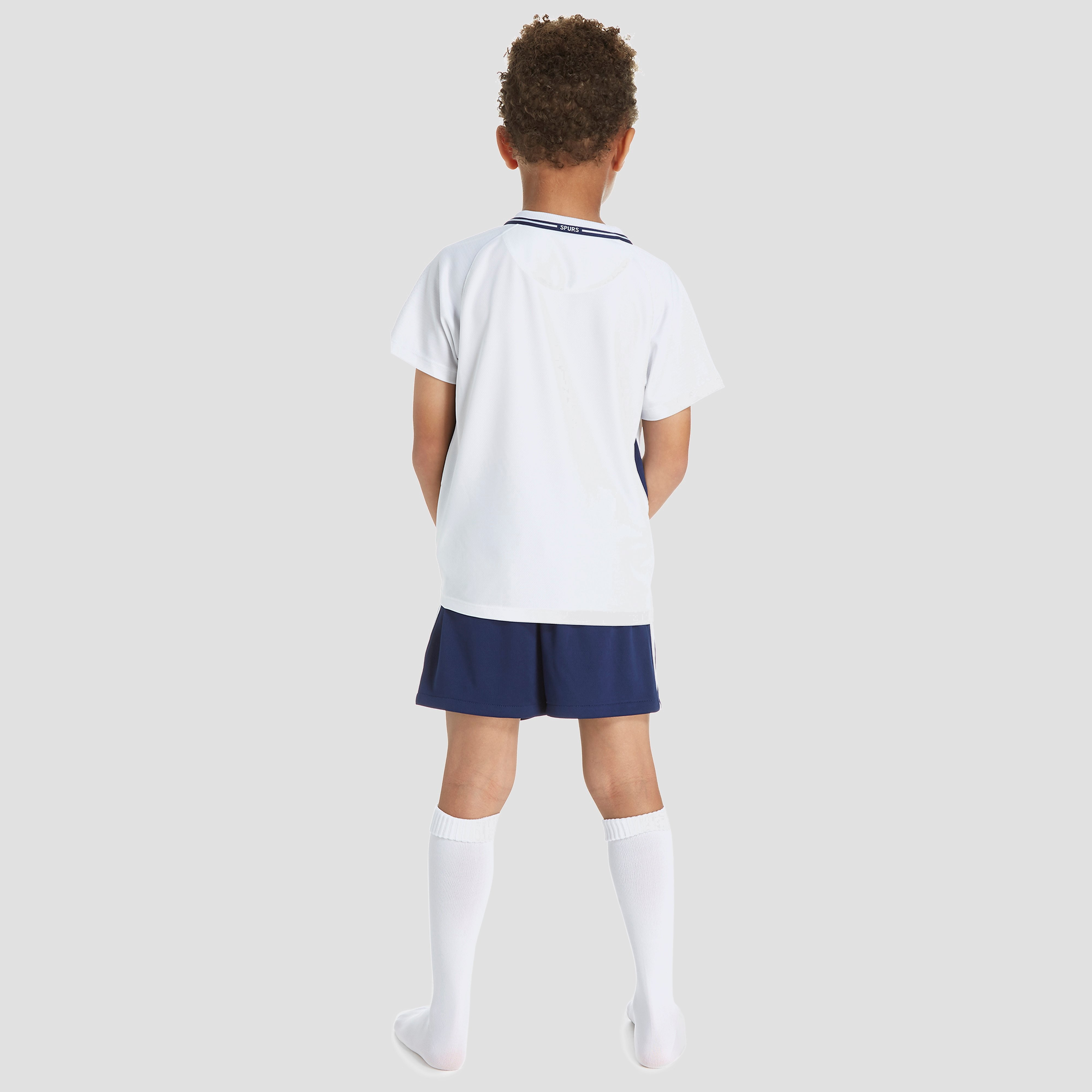 Nike Tottenham Hotspur 2017/18 Home Kit Children