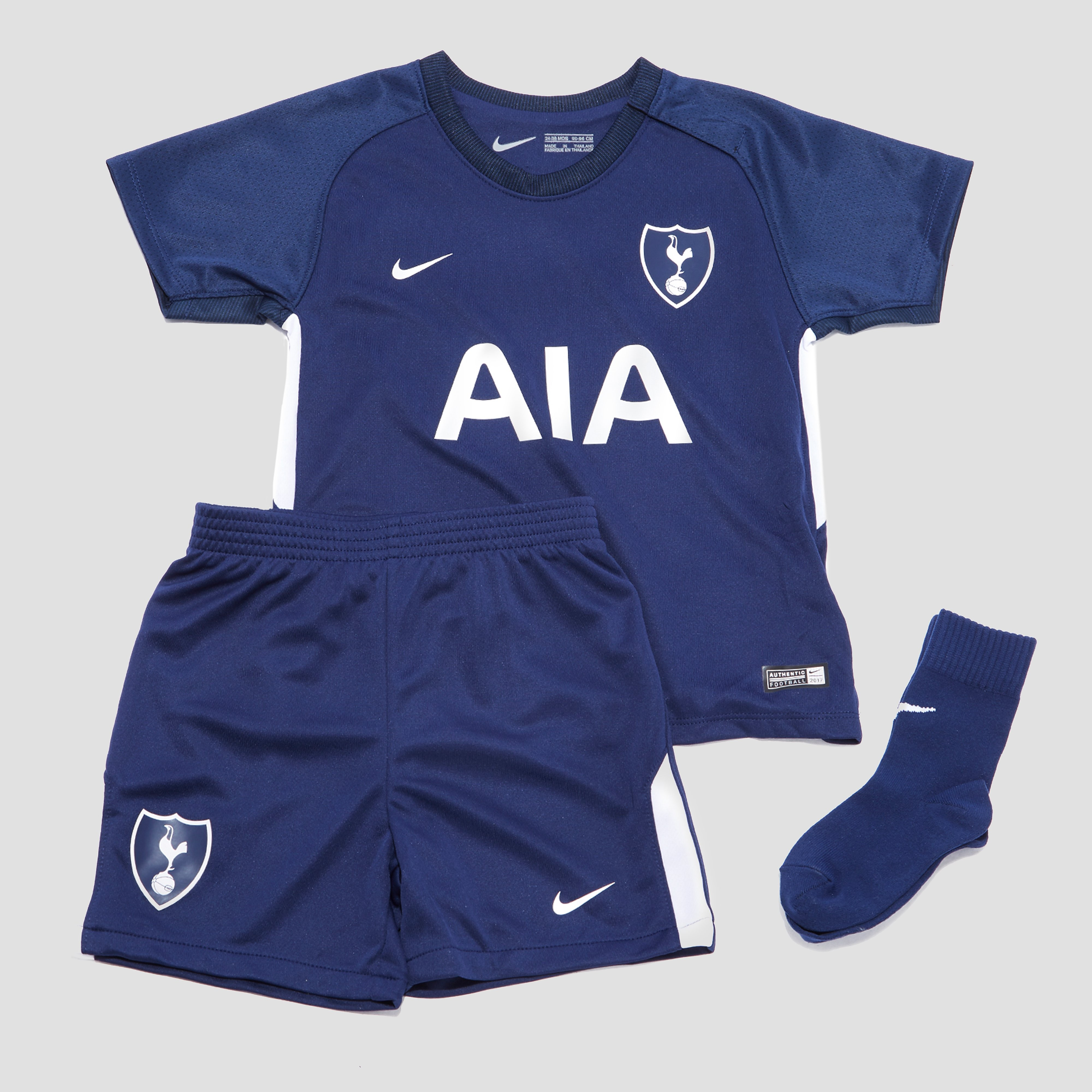 Nike Tottenham Hotspur 2017/18 Away Kit Infant