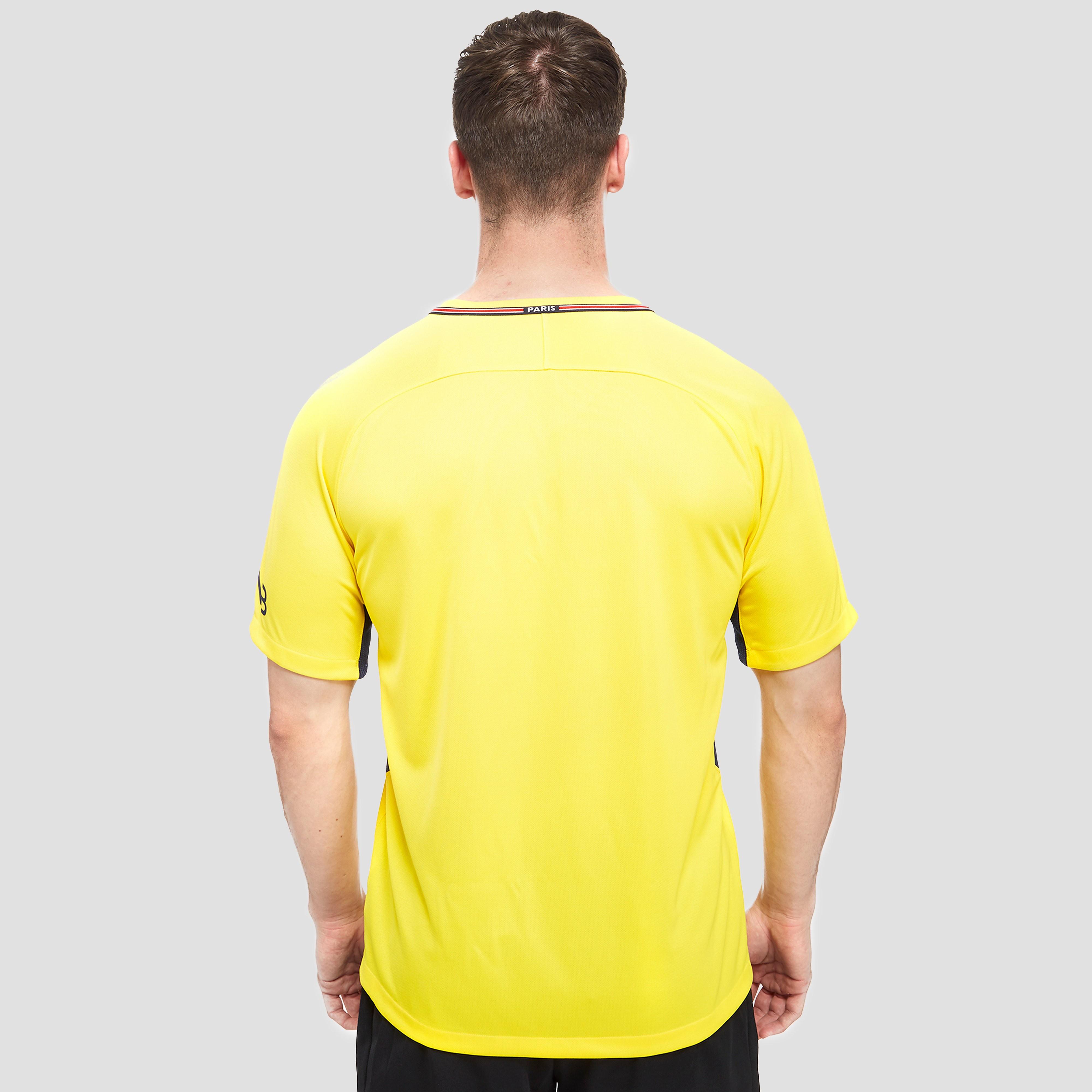 Nike Paris Saint Germain 2017/18 Away Shirt