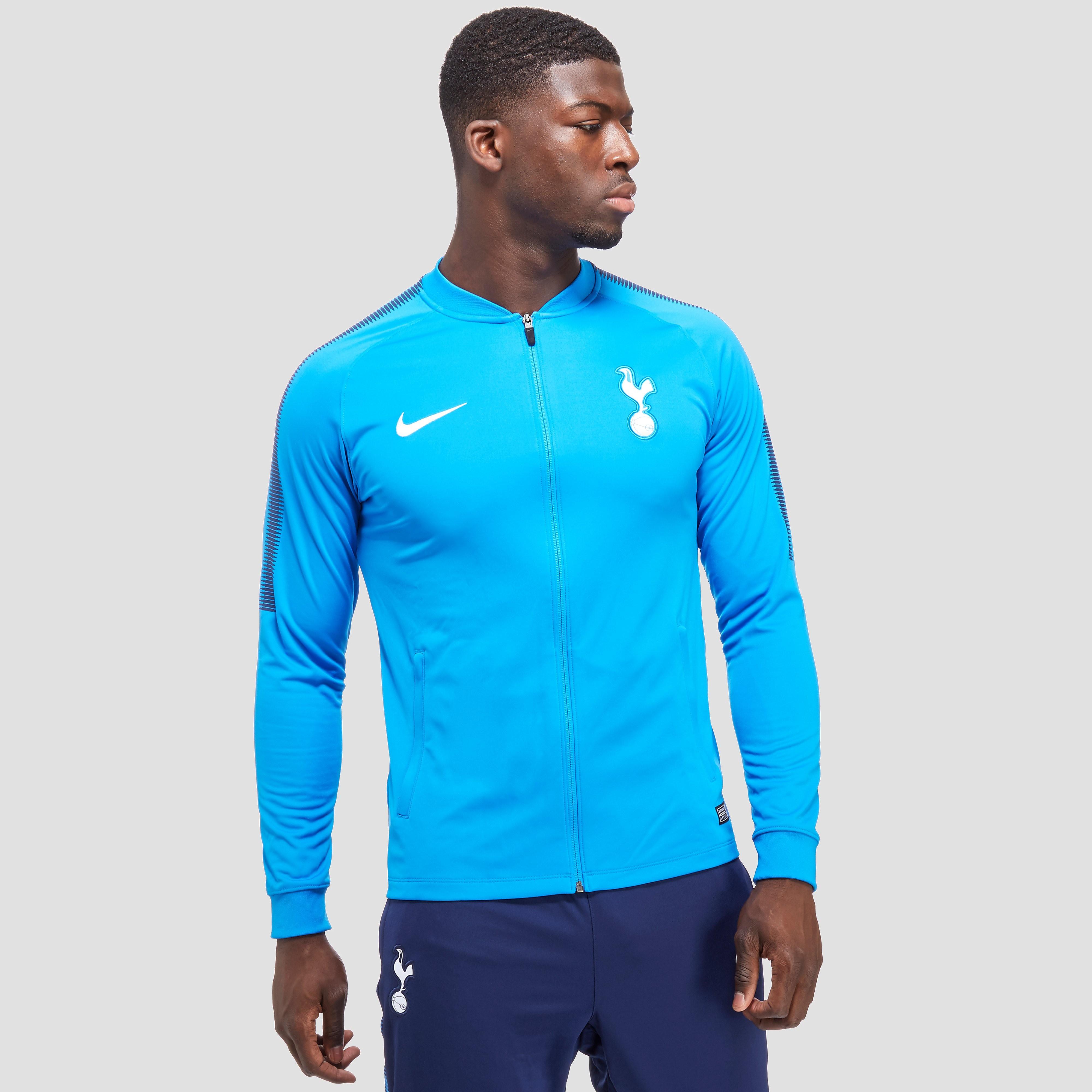 Nike Tottenham Hotspur 2017 Squad Track Jacket