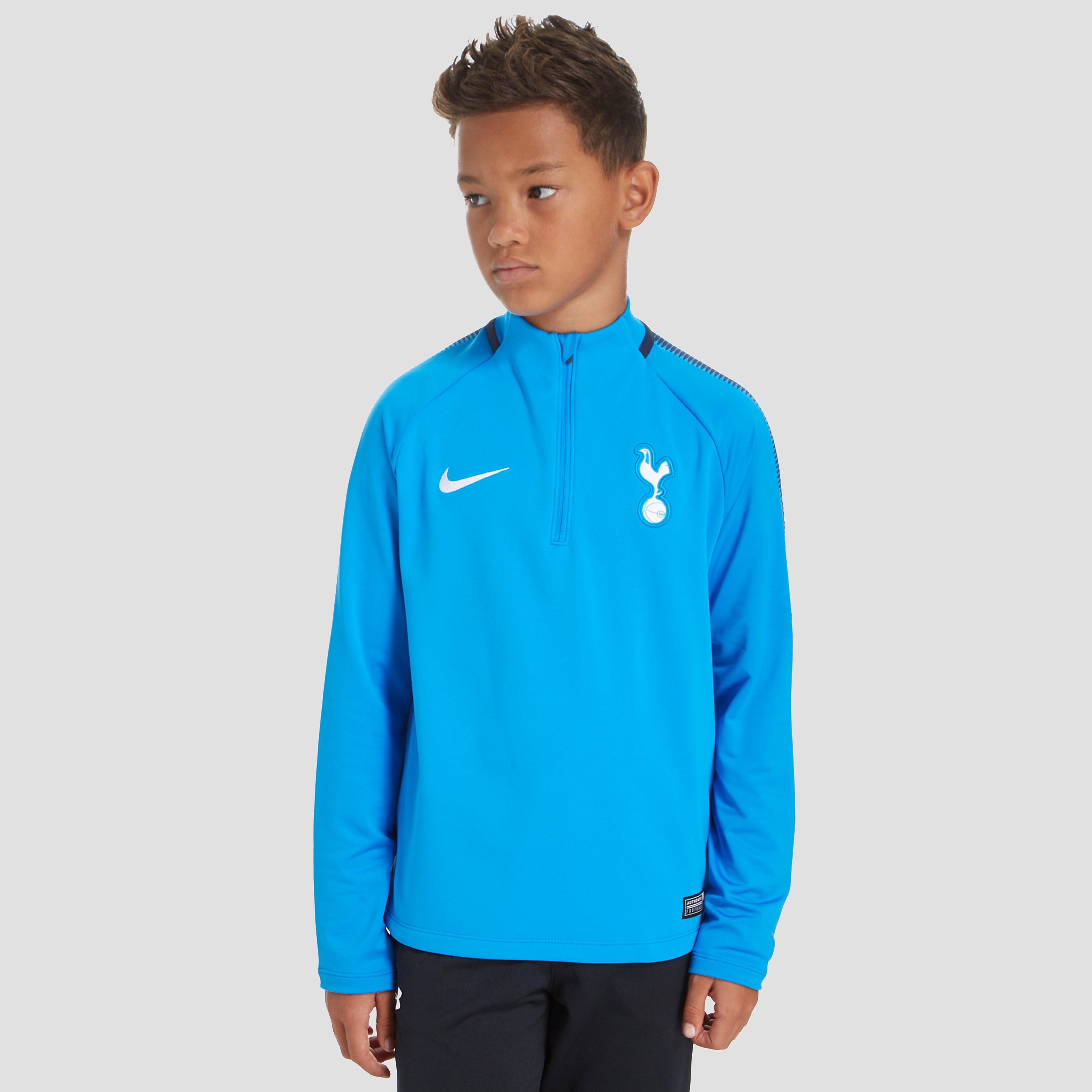 Nike Tottenham Hotspur 2017 Squad Drill Top Junionr