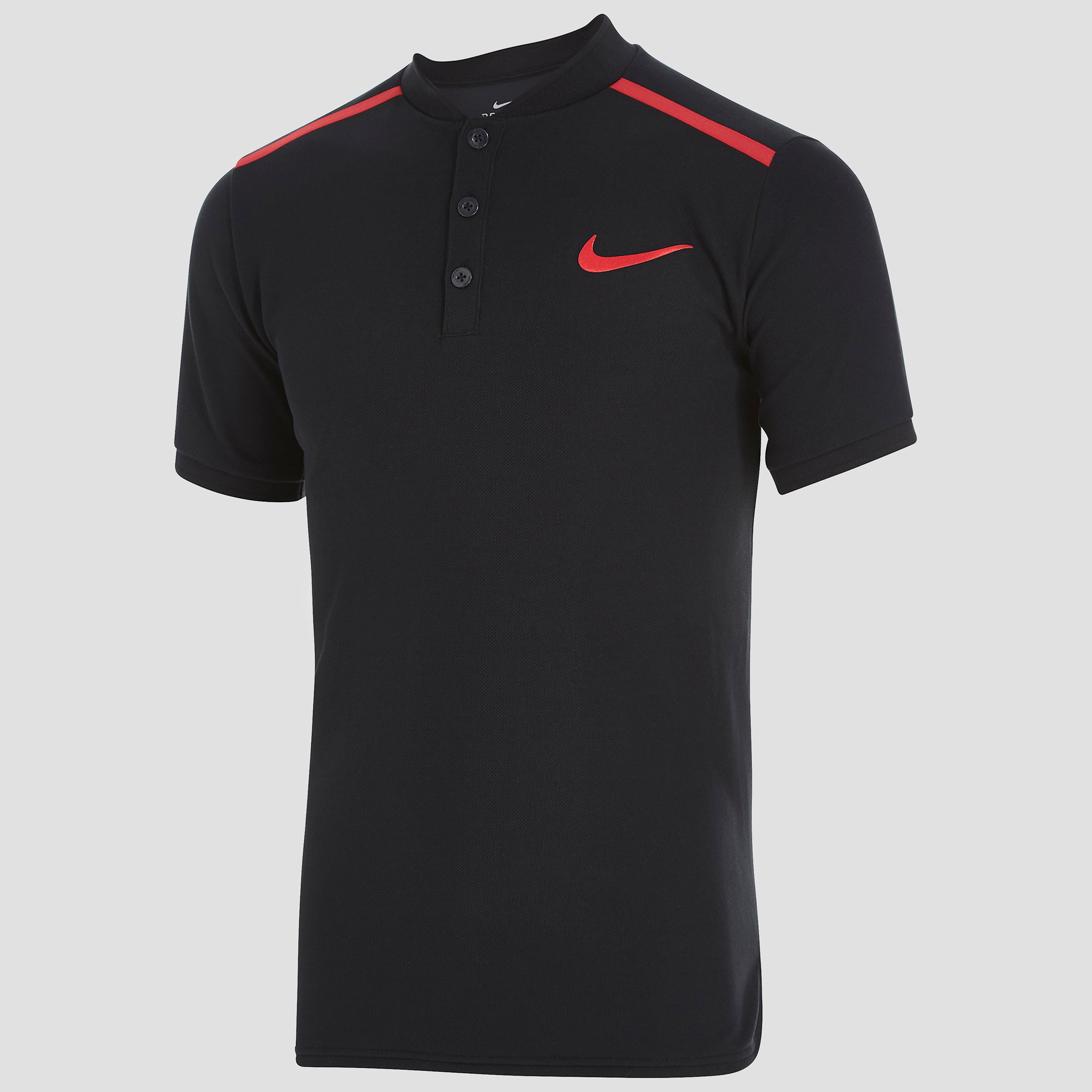 Nike Advantage Junior Tennis Polo