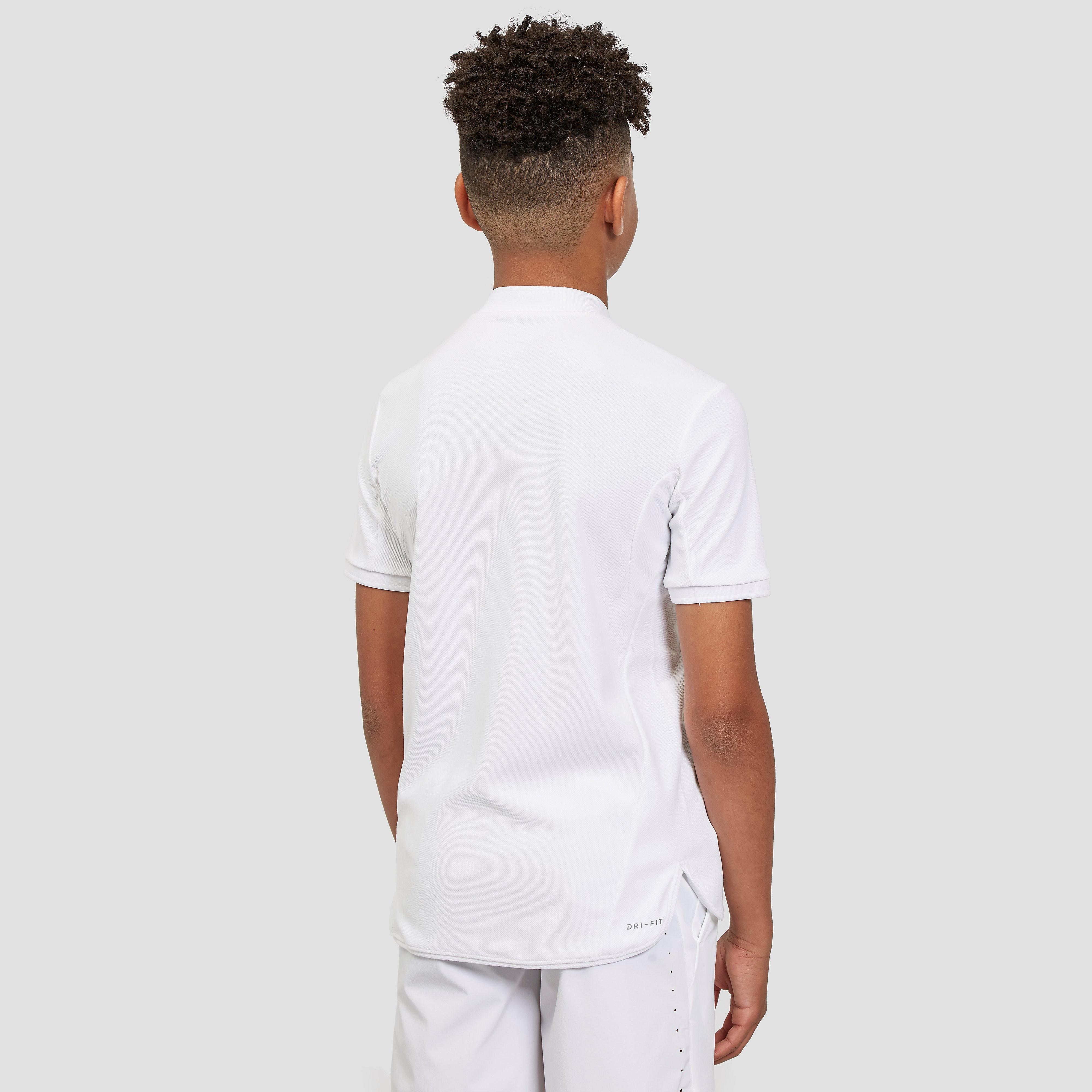Nike Junior Polo SS T-shirt