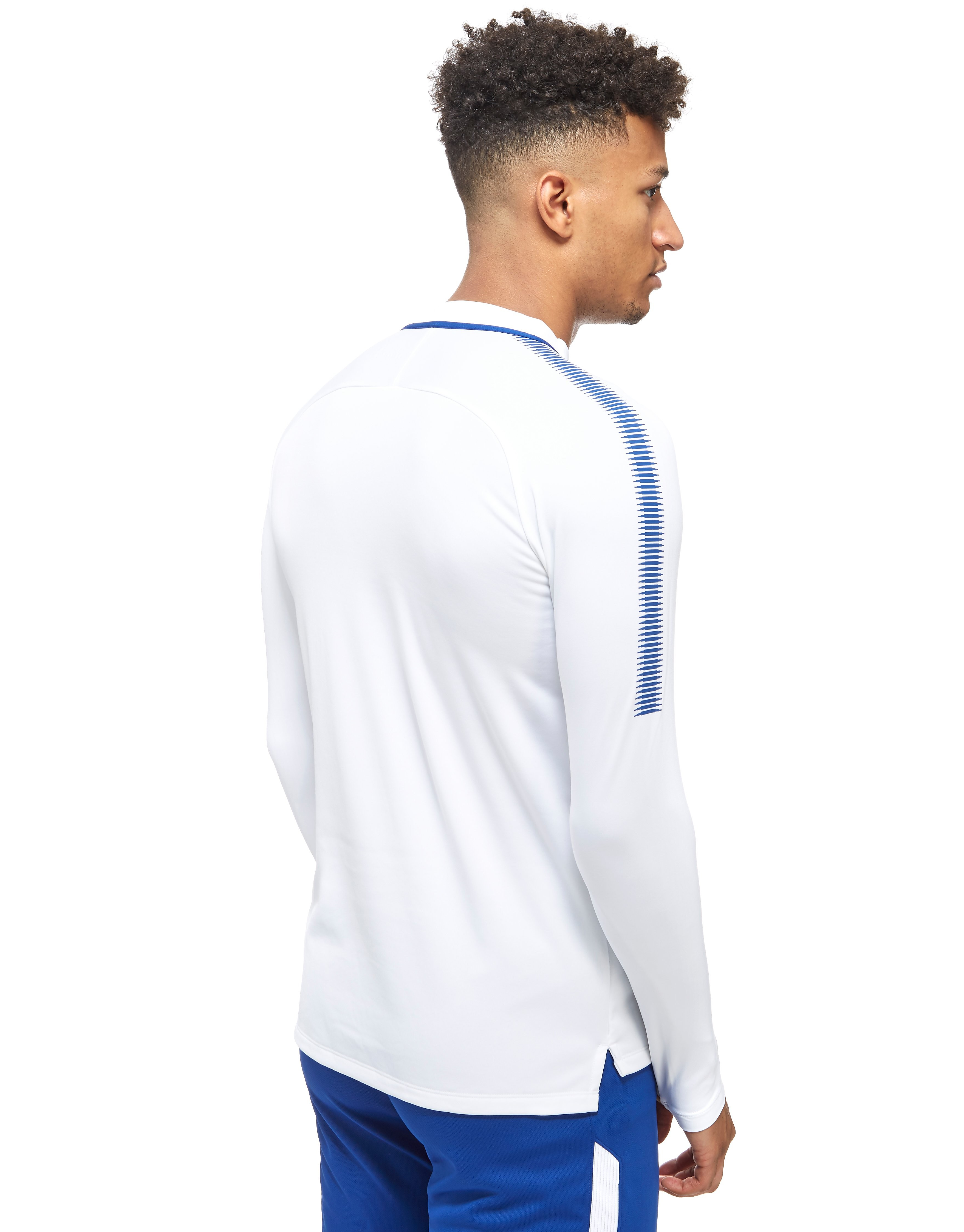 Nike Chelsea FC 2017 Squad Drill Top