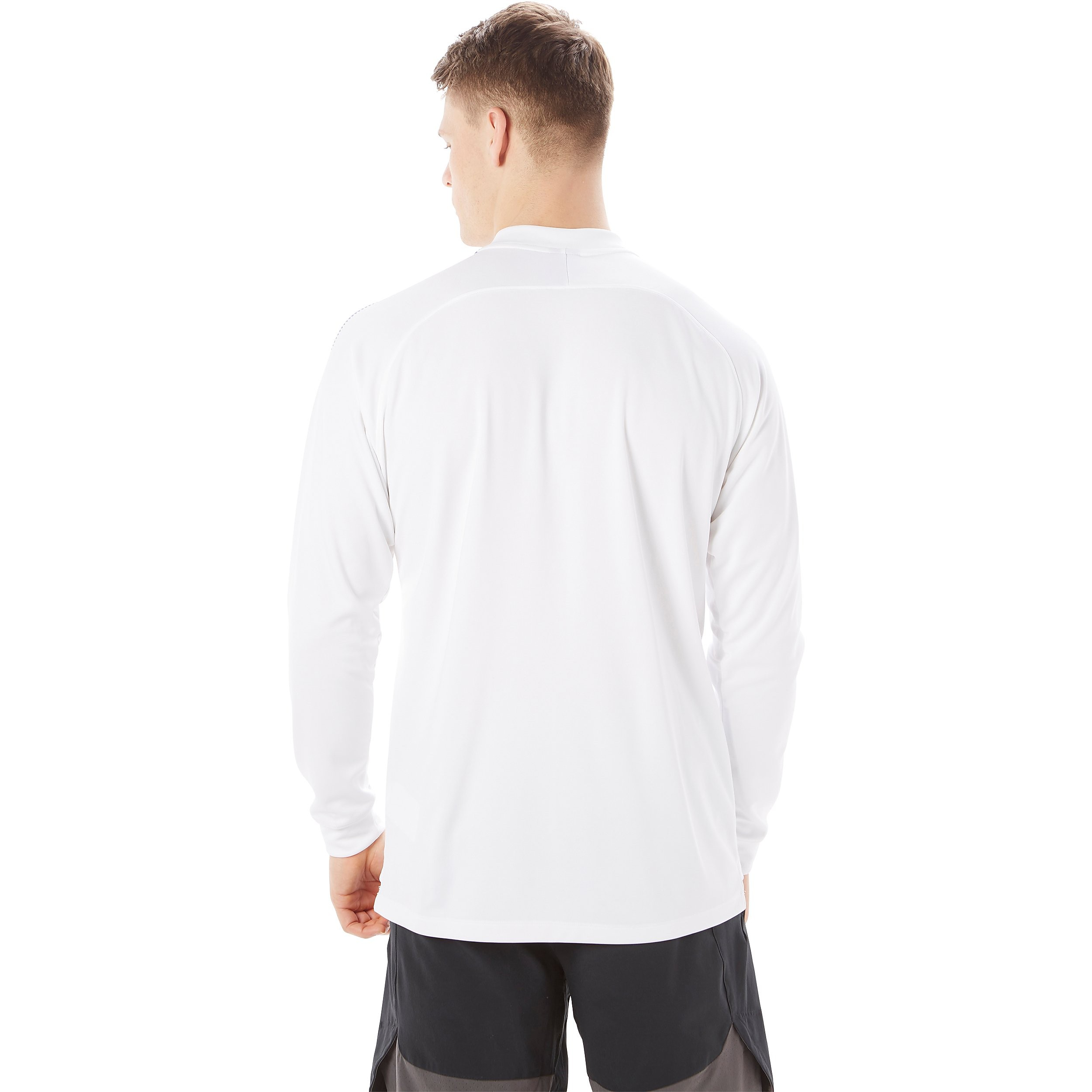 Nike Chelsea FC 2017 Squad Track Jacket