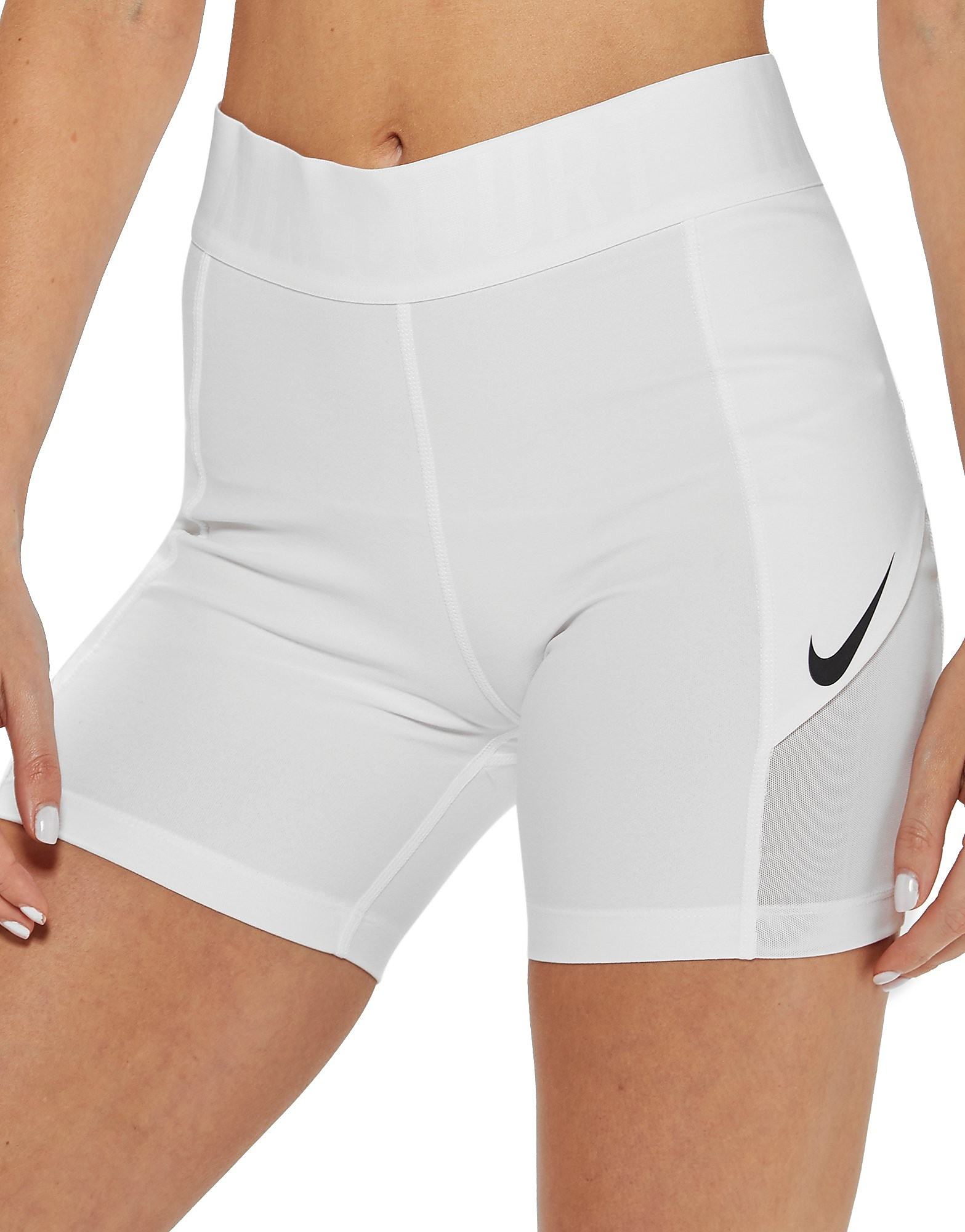 Nike Women's Court Power Tennis Shorts