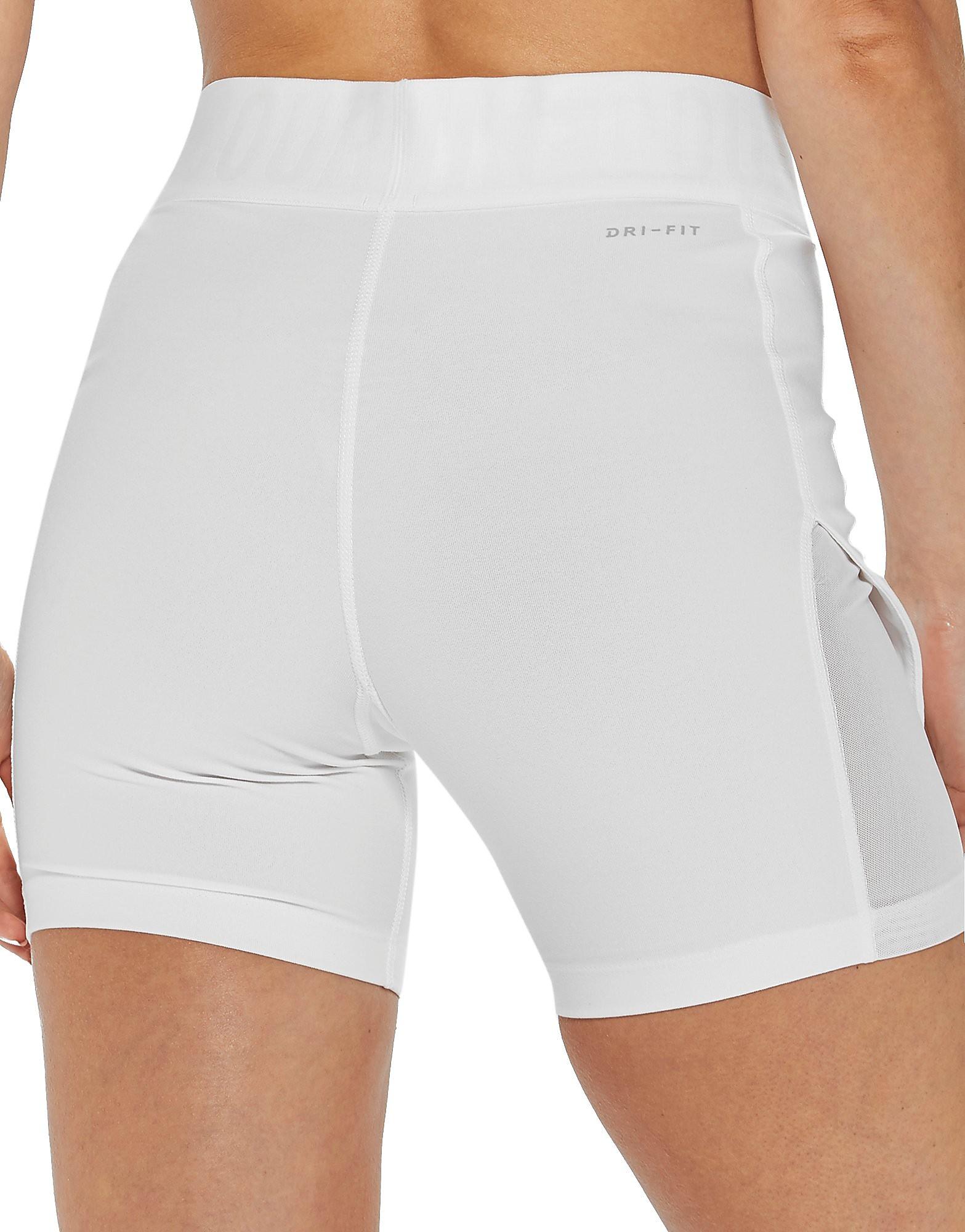 Nike Court Power Women's Tennis Shorts