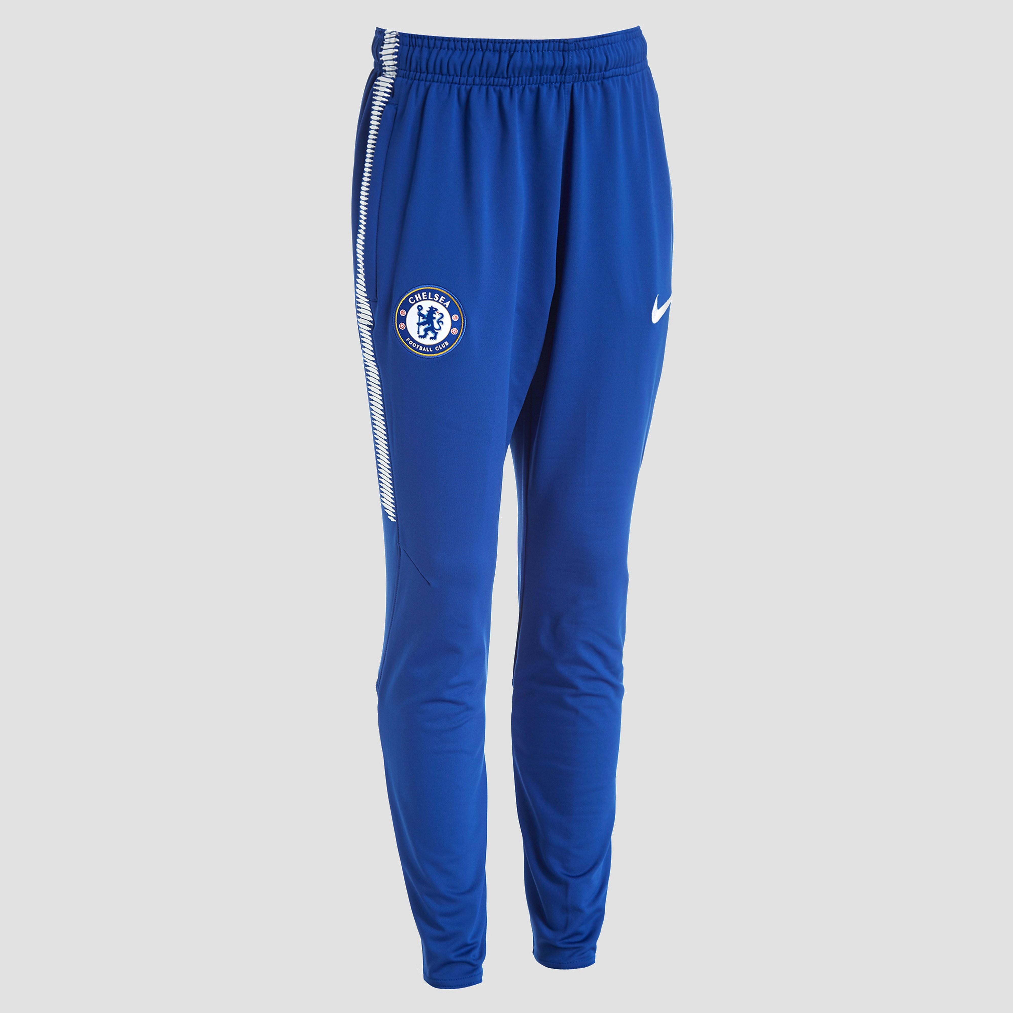 Nike Chelsea FC 2017/18 Squad Junior Football Pants