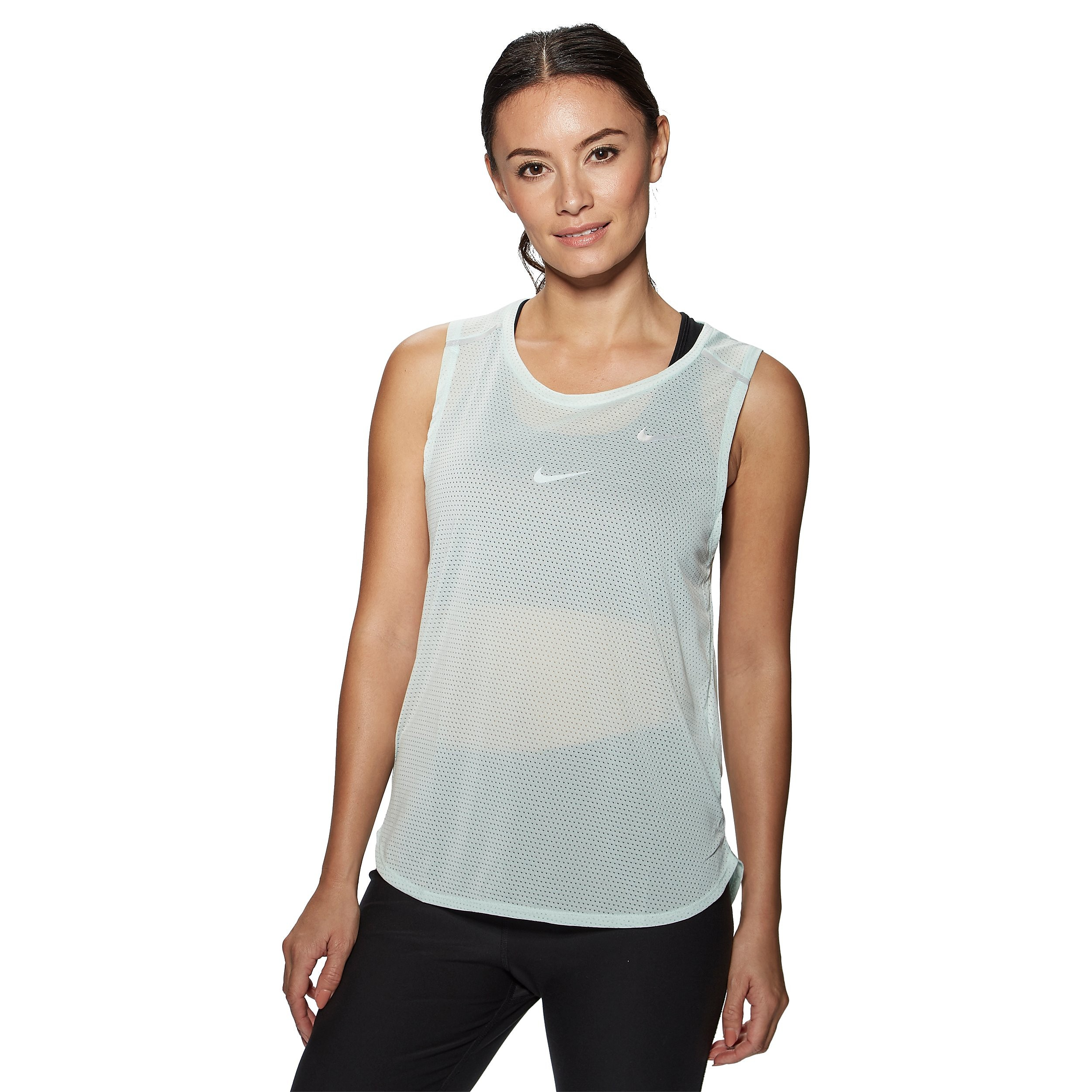 Nike Breathe Women's Running Tank Top