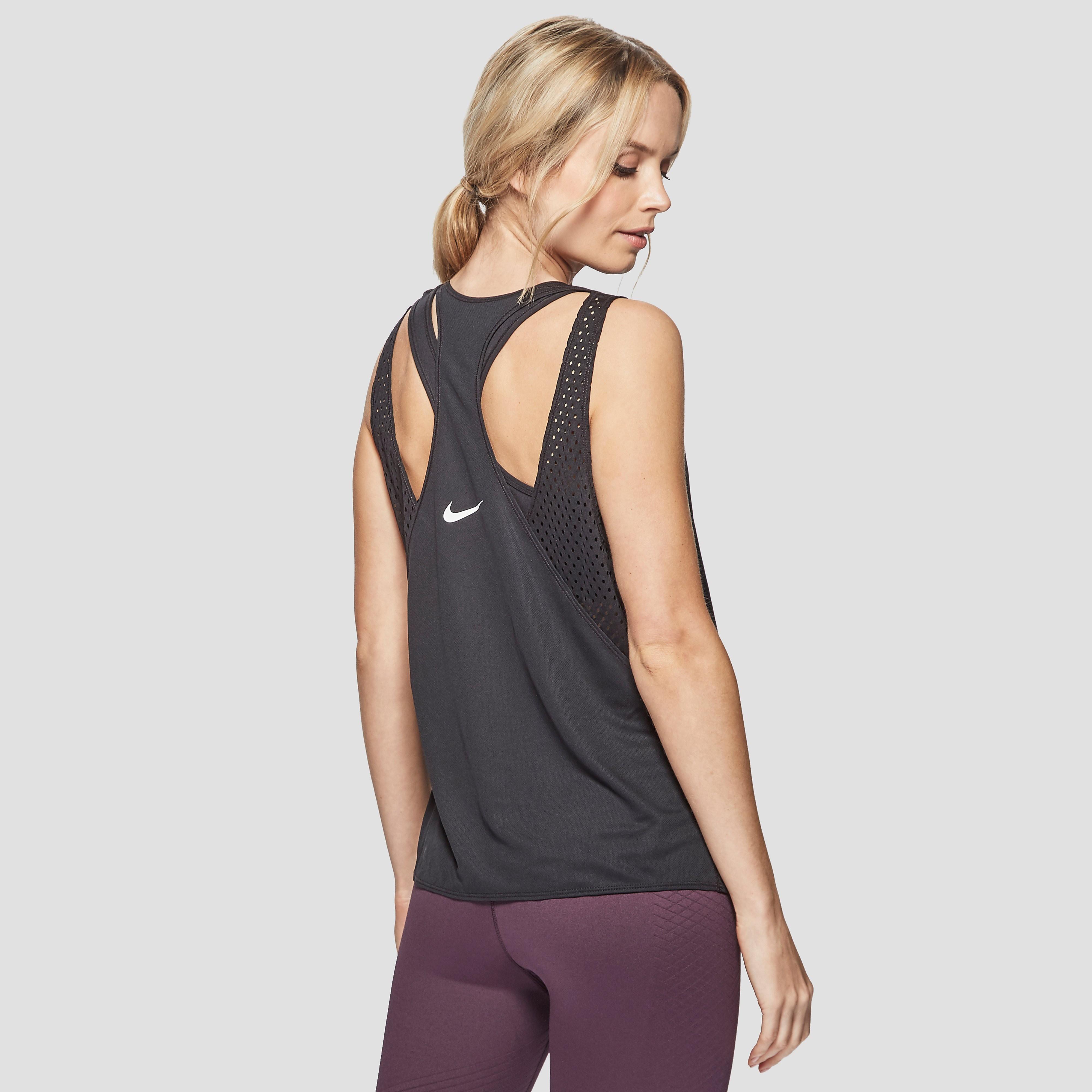 Nike Breathe Reversible Women's Tank Top