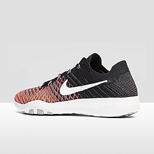 reputable site b4d5a 7c965 Nike Free TR Flyknit 2 Womens Training Shoes ...