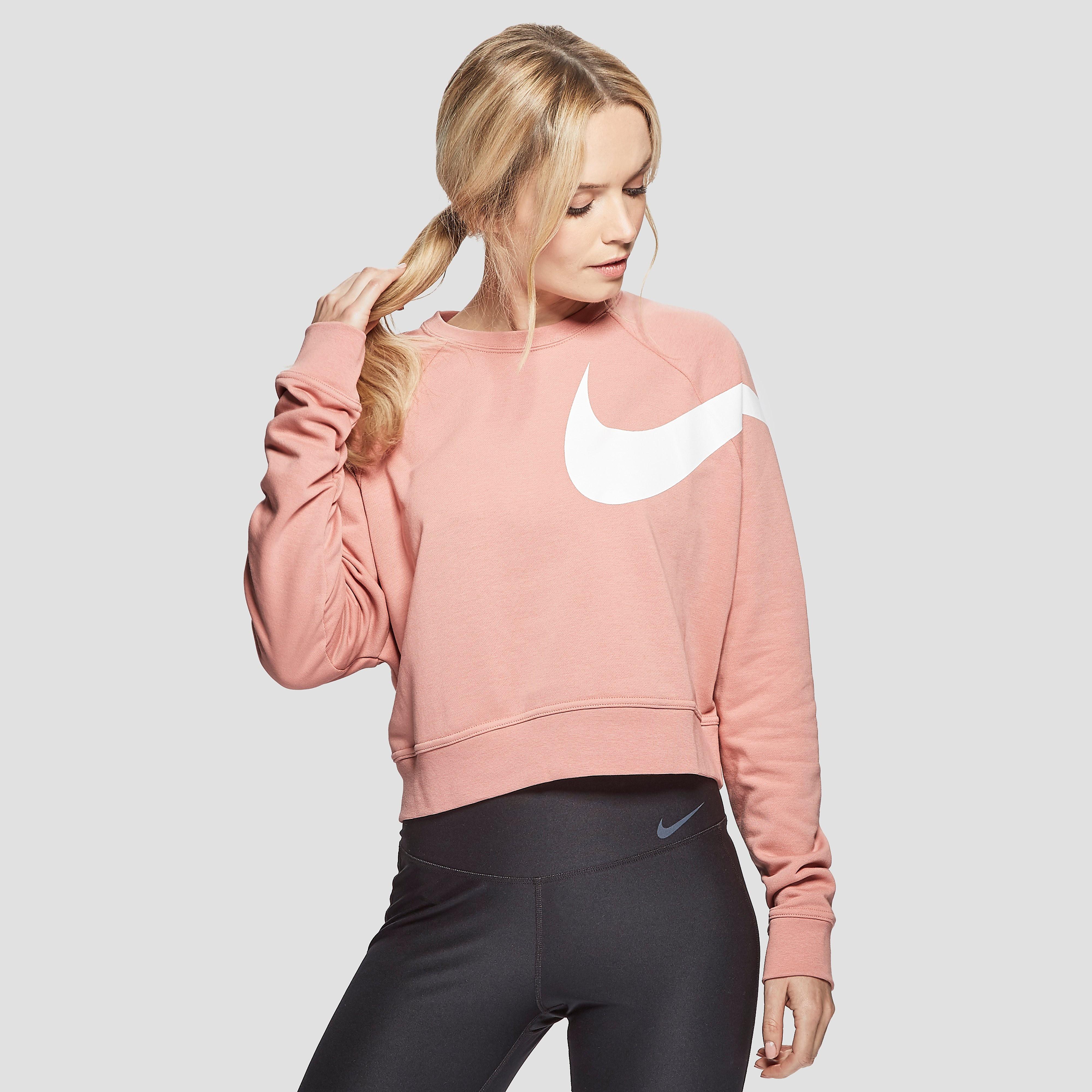 Nike Long Sleeve Versa Top