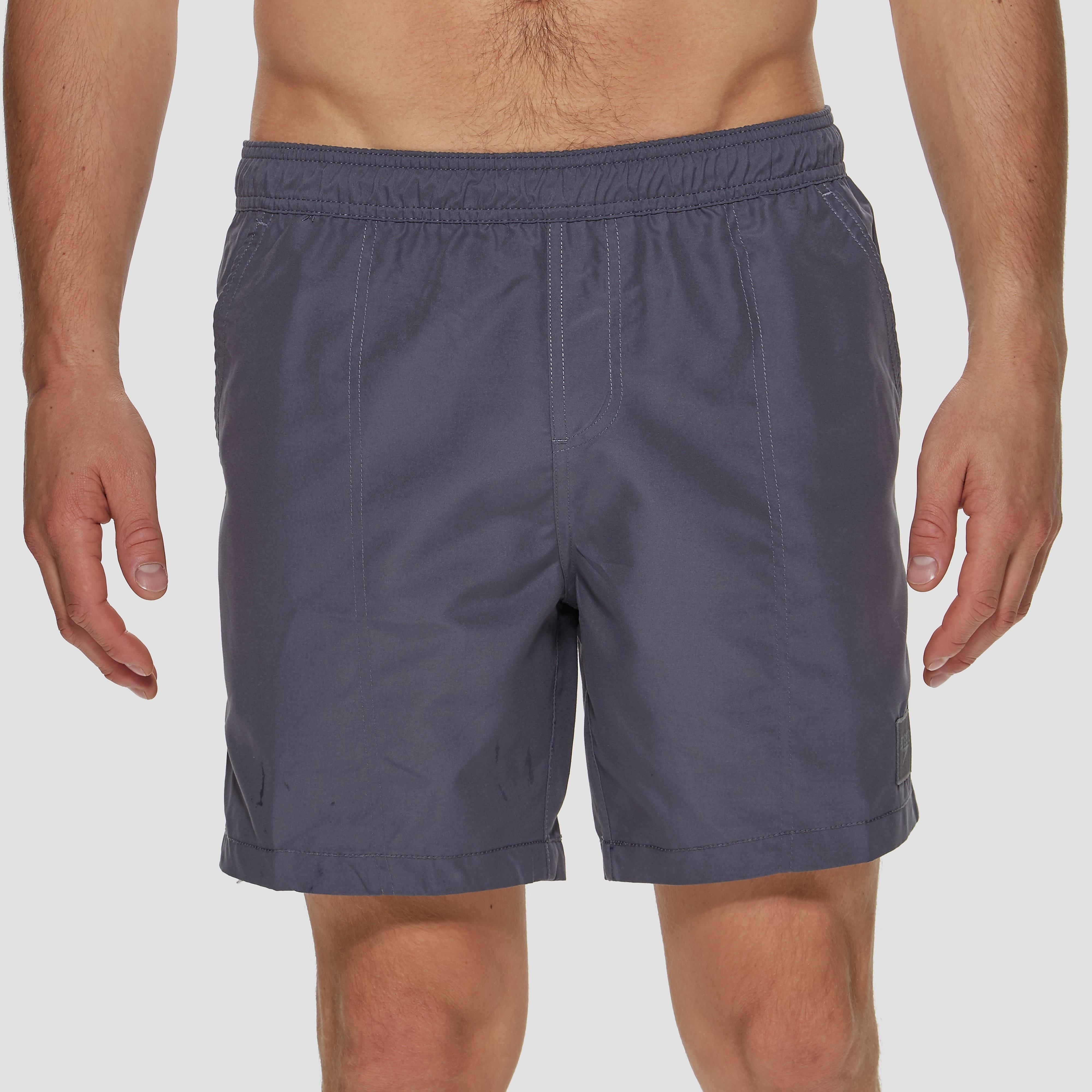 Speedo Check Trim Leisure 16 Men's Swimming Shorts