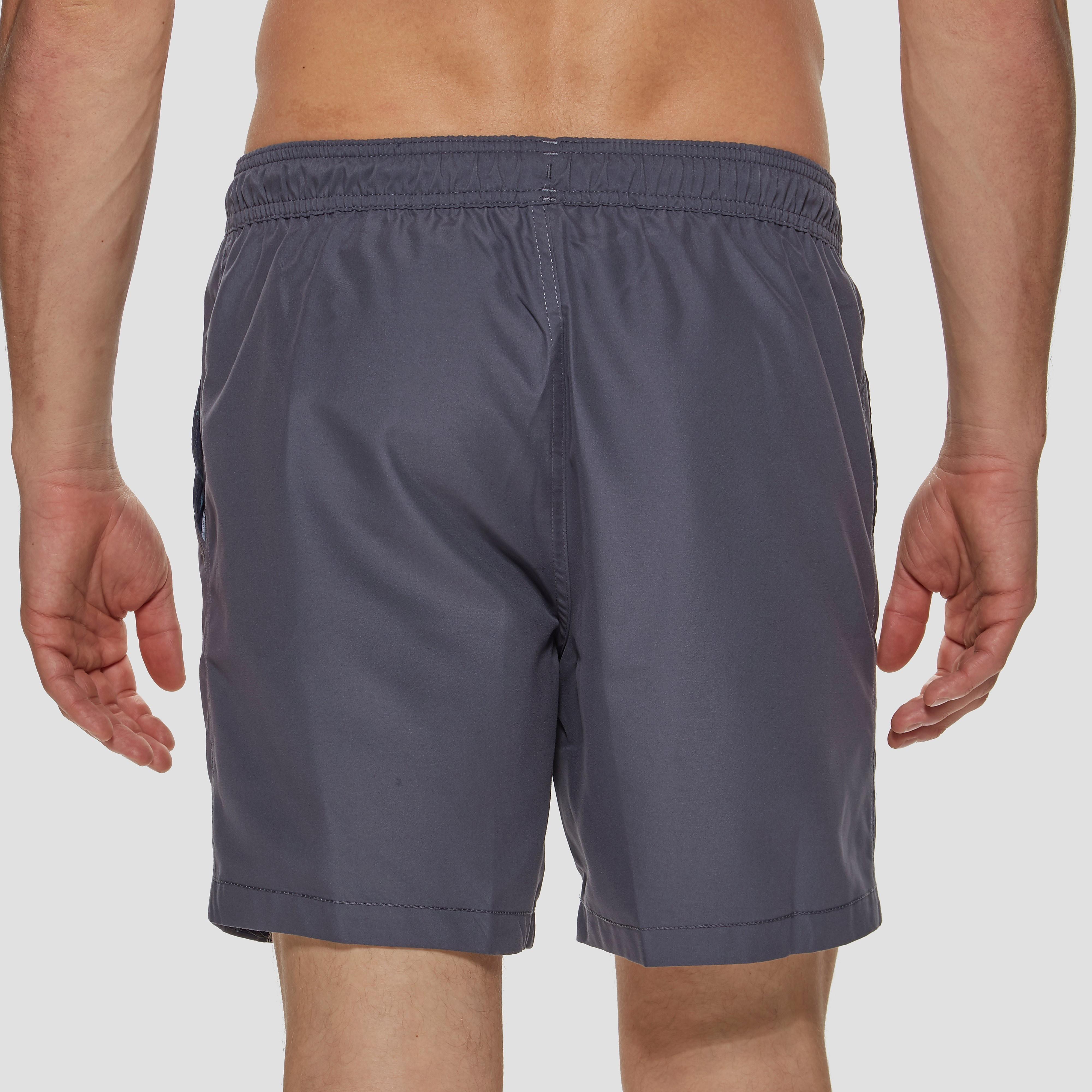 Speedo Men's Check Trim Leisure 16 Swimming Shorts