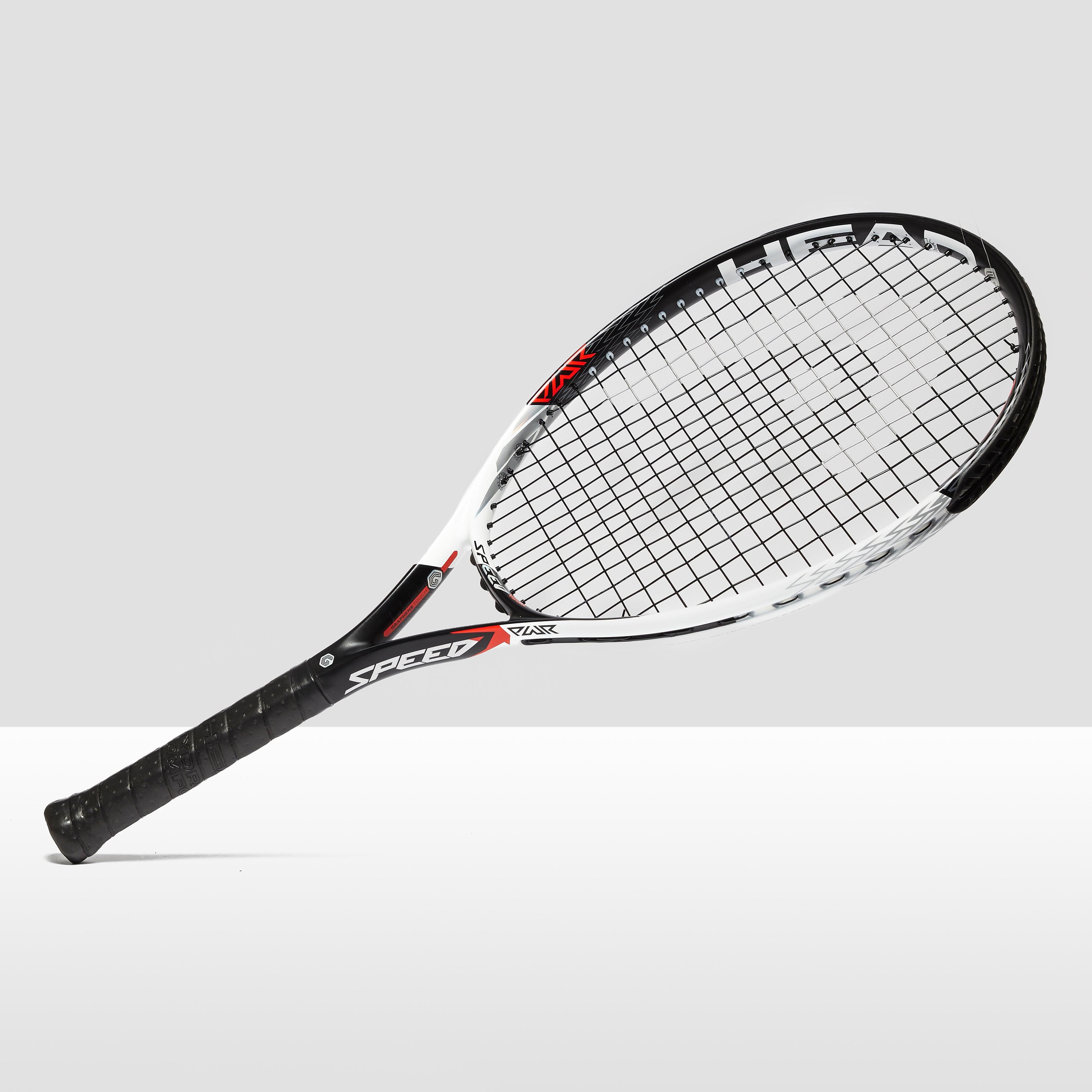 Head Graphene Touch PWR Speed Tennis Racket
