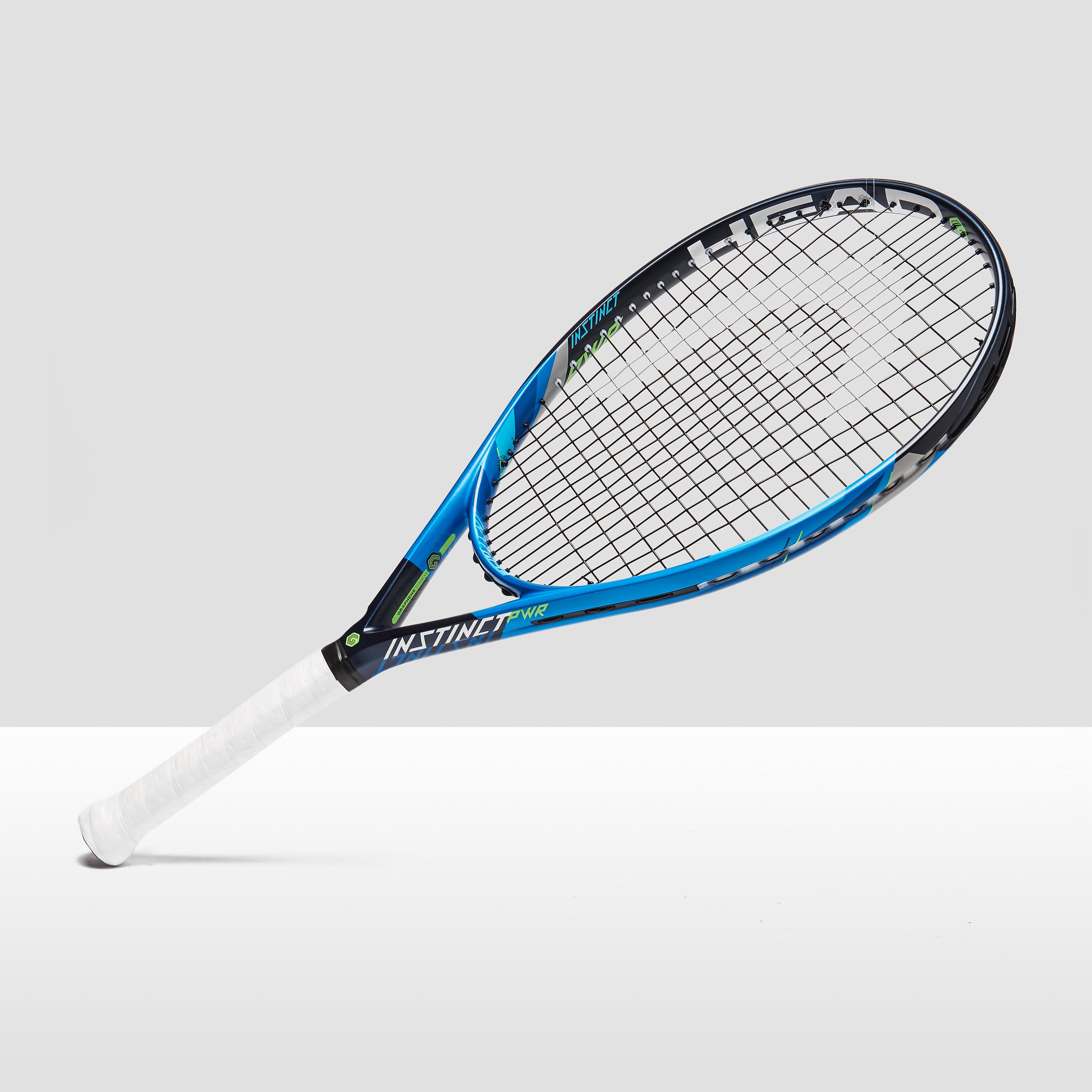 Head Graphene Touch Instinct PWR Tennis Racket