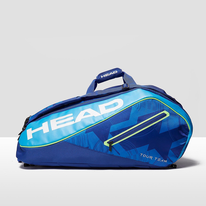Head Tour Team 9R Supercombi Tennis Racketbag