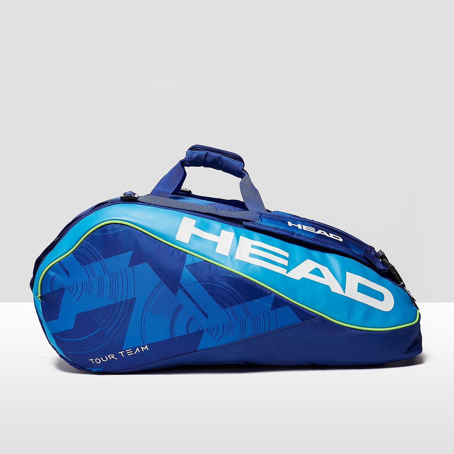 Head Tour Team 9R Supercombi Tennis Racketbag