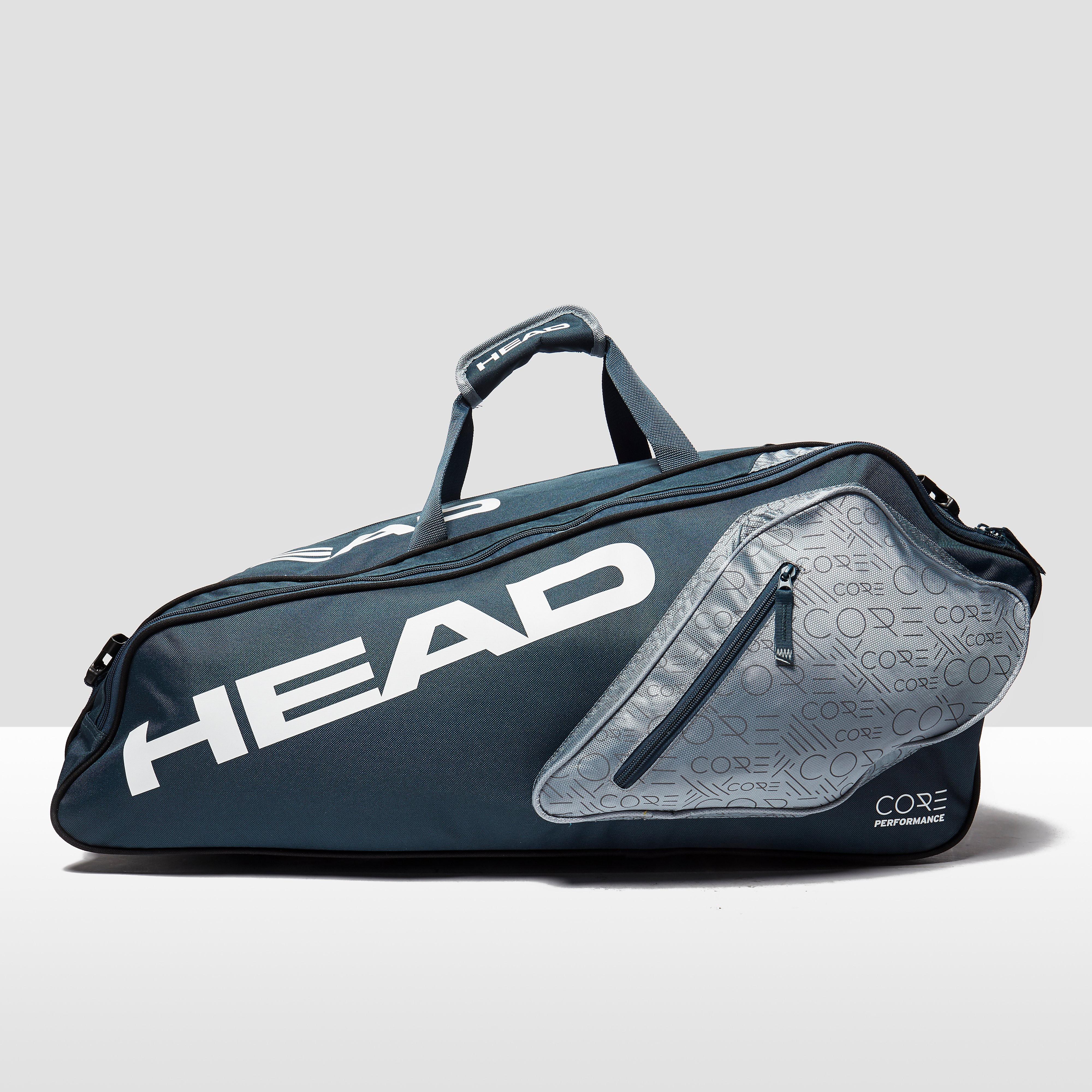 Head Core 9R Supercombi Racketbag