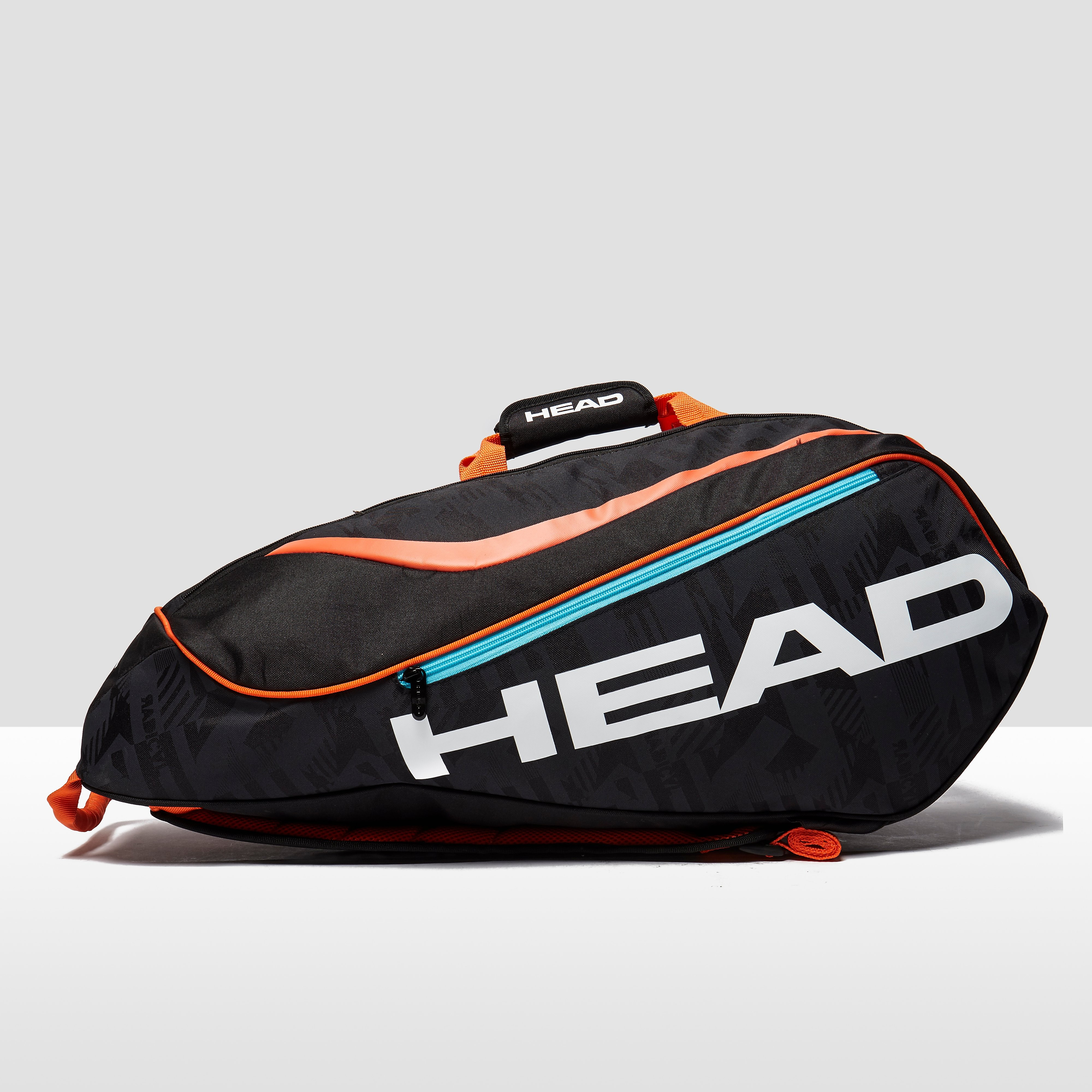 Head Junior Rebel Combi Racketbag