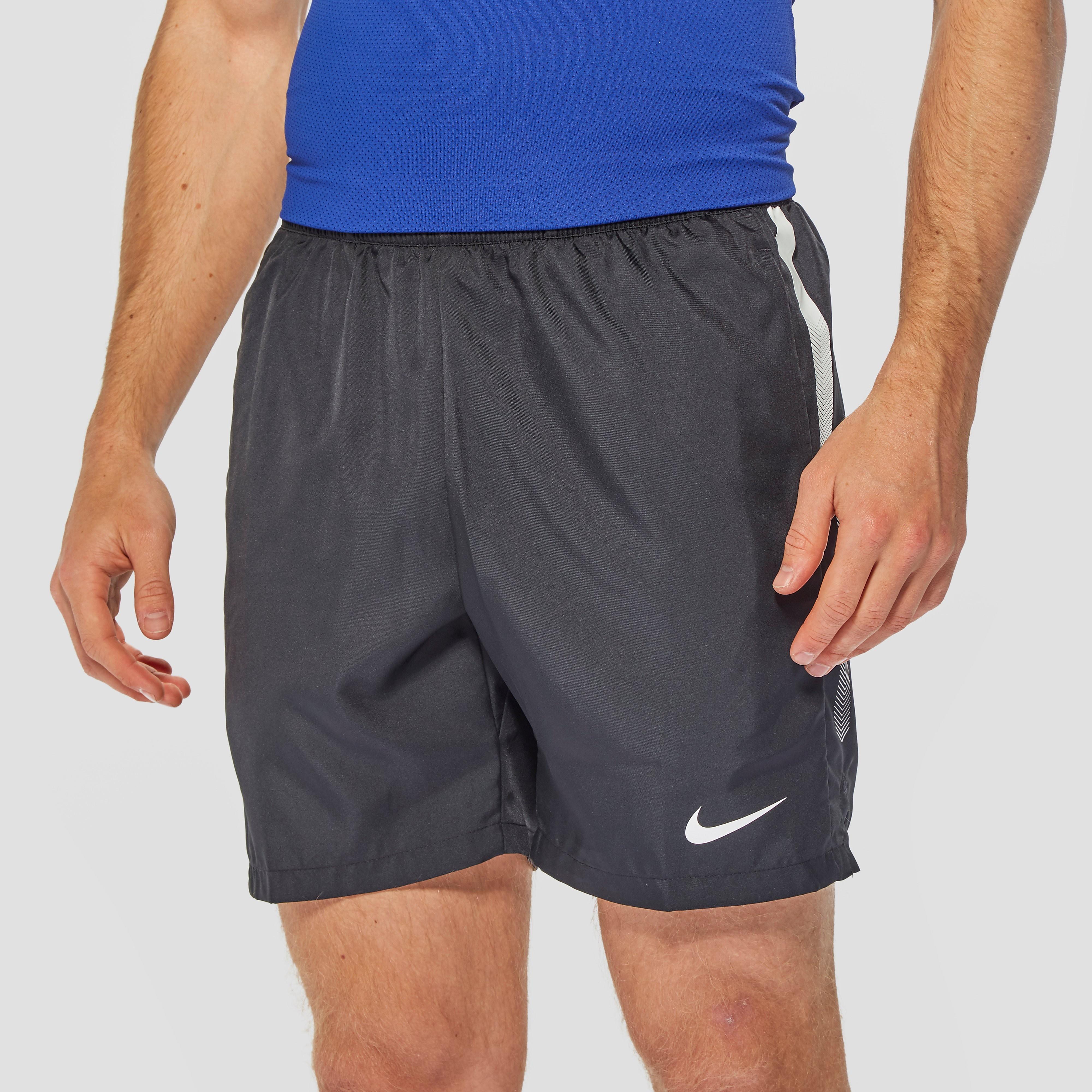 "Nike Court Dry Men's 7"" Tennis Shorts"