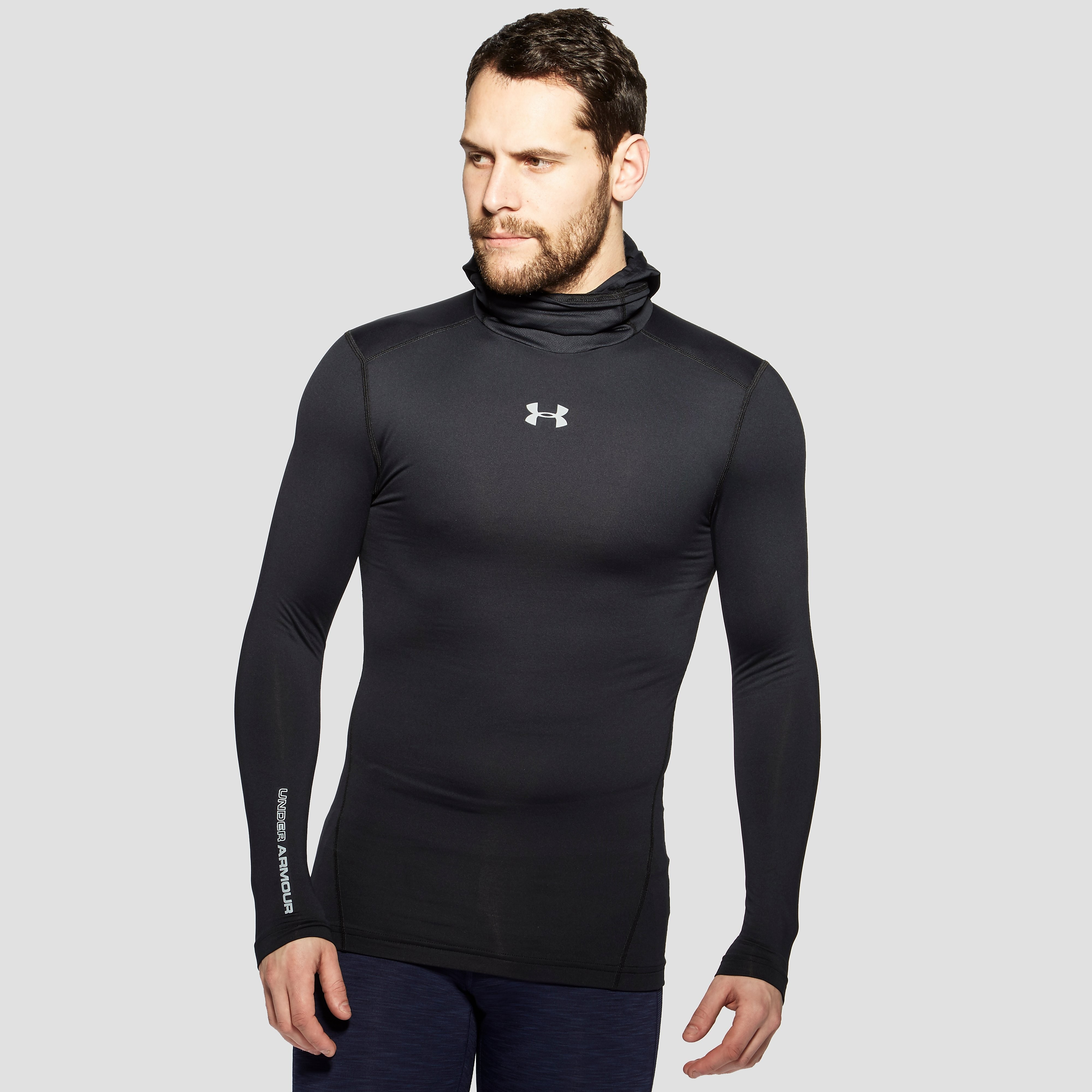 Under Armour ColdGear Armour Compression Long Sleeve Men's Shirt