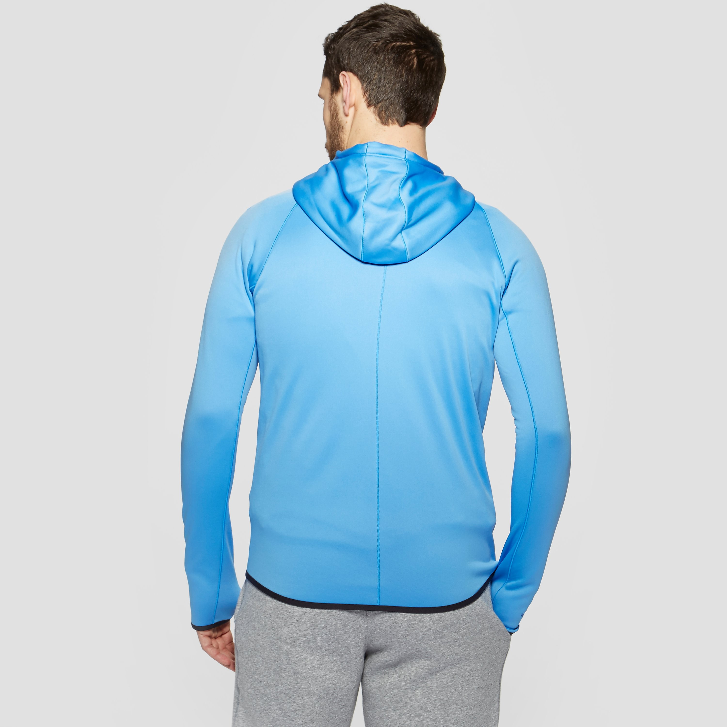 Under Armour Storm Armour Fleece Lightweight Full Zip Men's Jacket